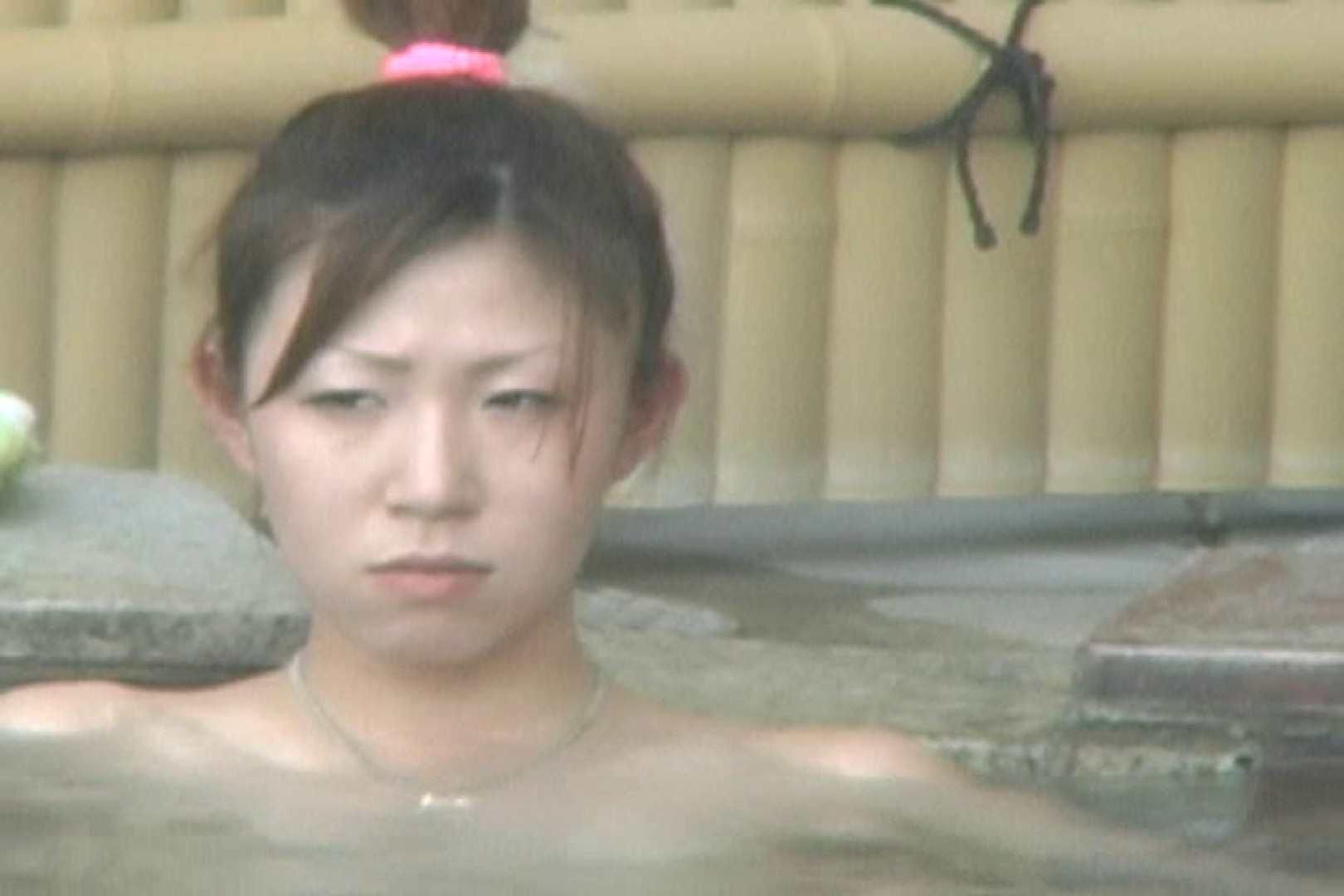 Aquaな露天風呂Vol.593 美しいOLの裸体  83pic 12