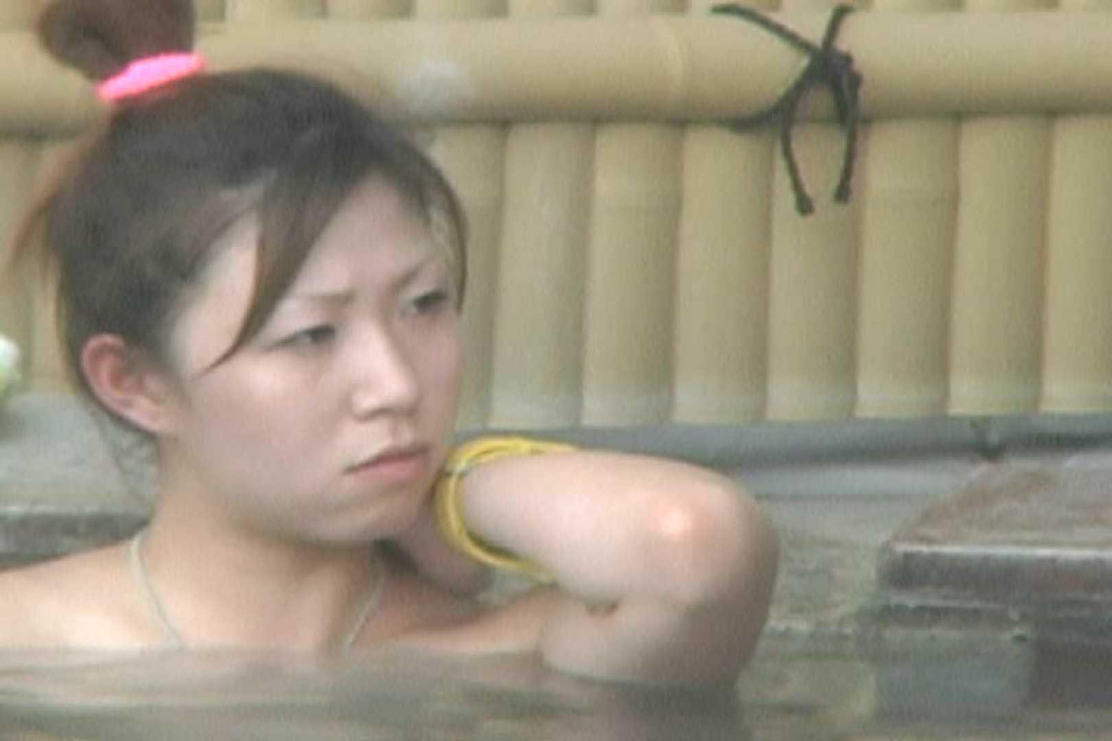 Aquaな露天風呂Vol.593 美しいOLの裸体 | 露天風呂突入  83pic 16