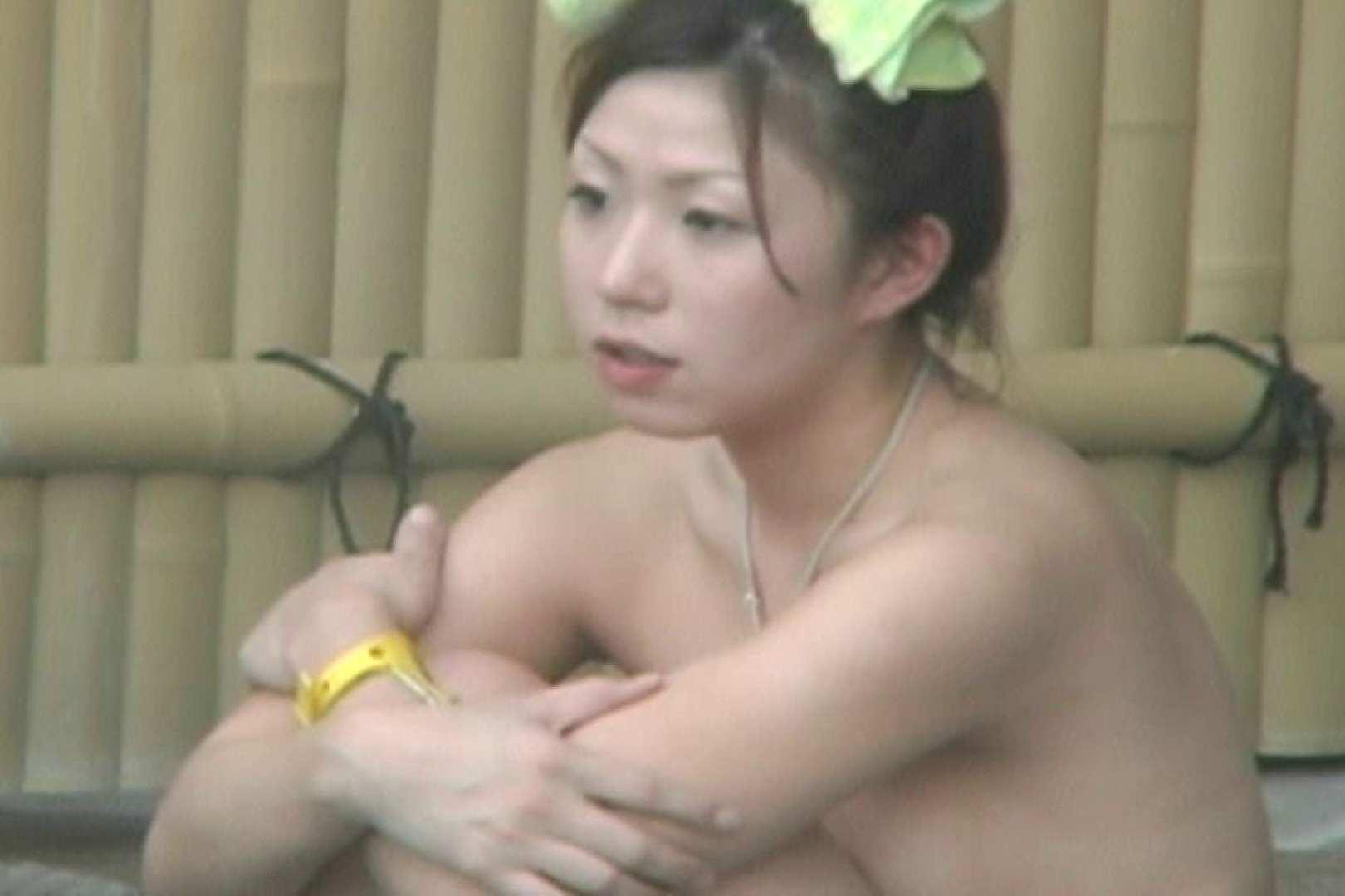 Aquaな露天風呂Vol.593 美しいOLの裸体  83pic 33