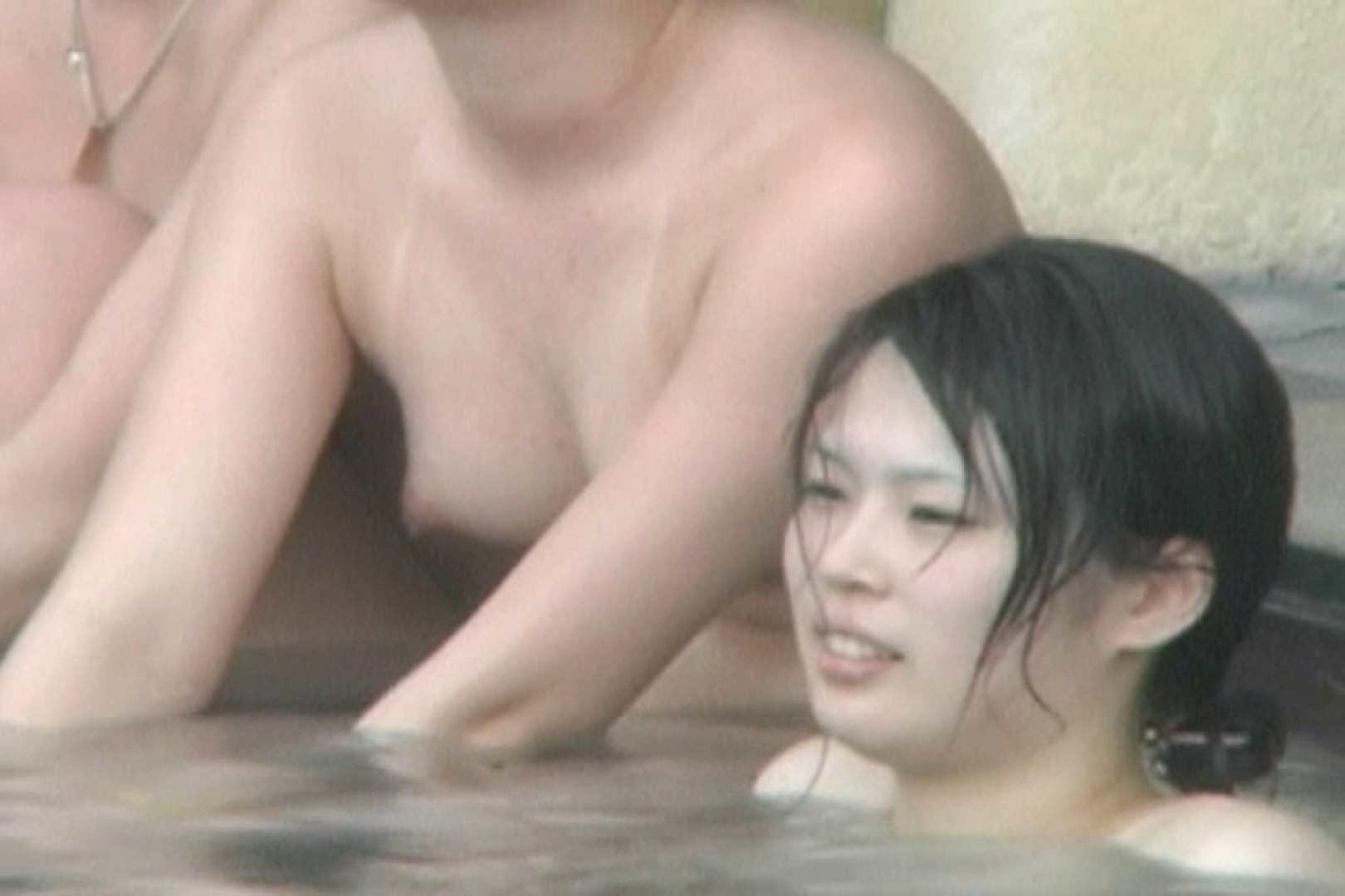 Aquaな露天風呂Vol.593 美しいOLの裸体 | 露天風呂突入  83pic 58