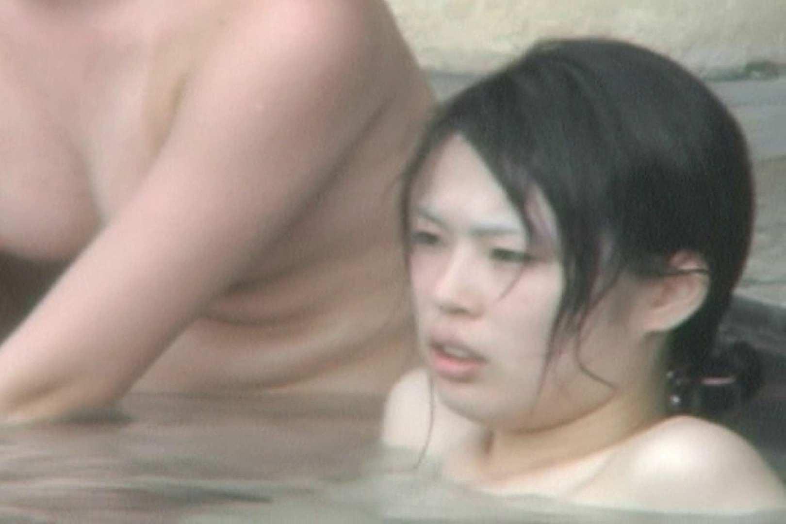 Aquaな露天風呂Vol.593 美しいOLの裸体 | 露天風呂突入  83pic 64