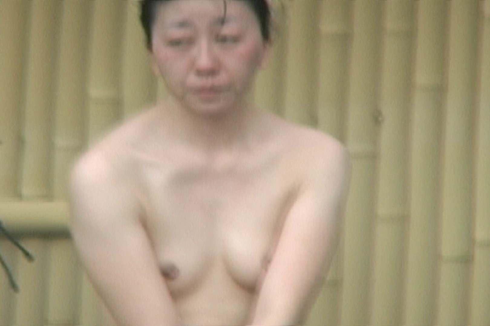 Aquaな露天風呂Vol.594 盗撮師作品  79pic 3