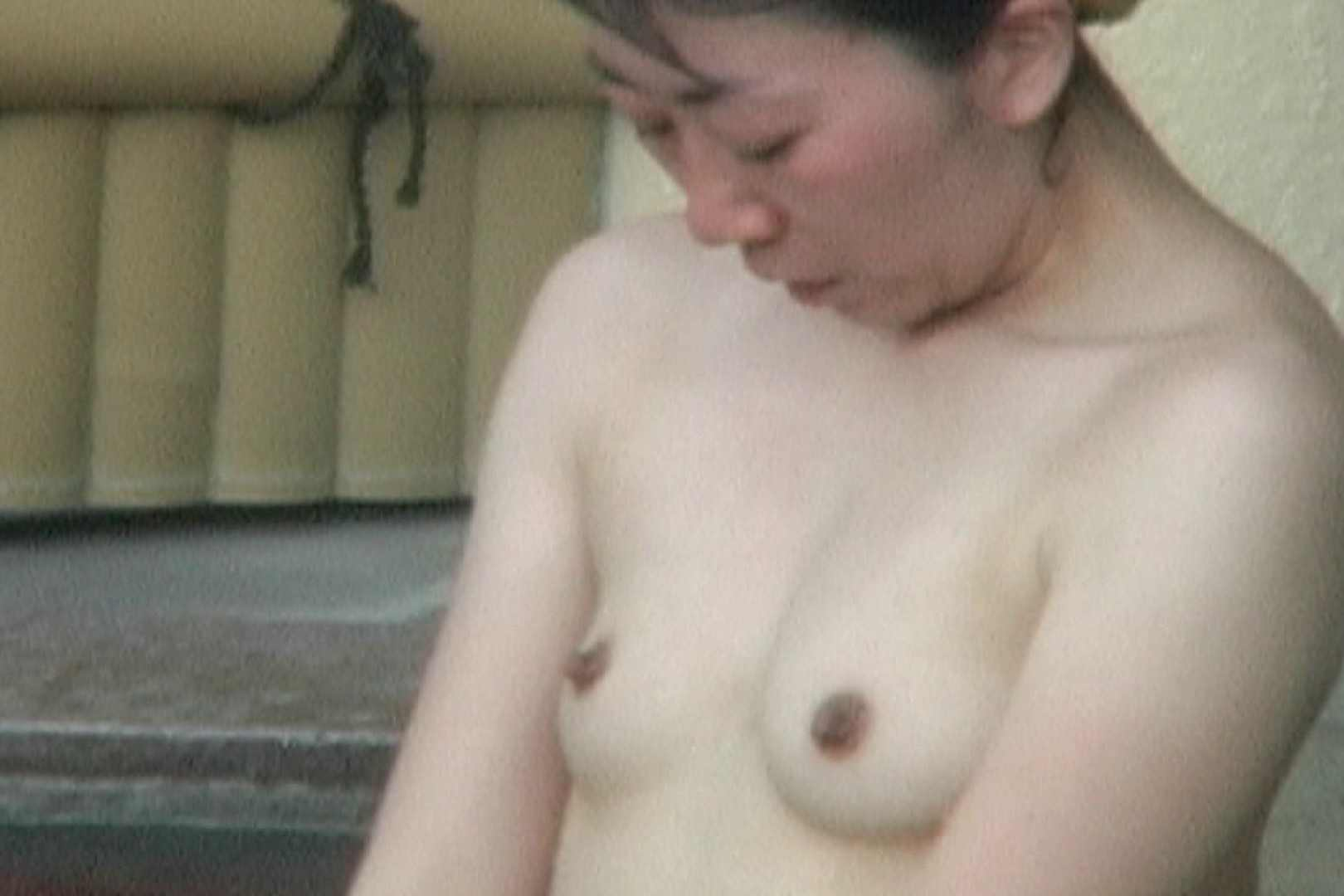 Aquaな露天風呂Vol.594 盗撮師作品  79pic 12