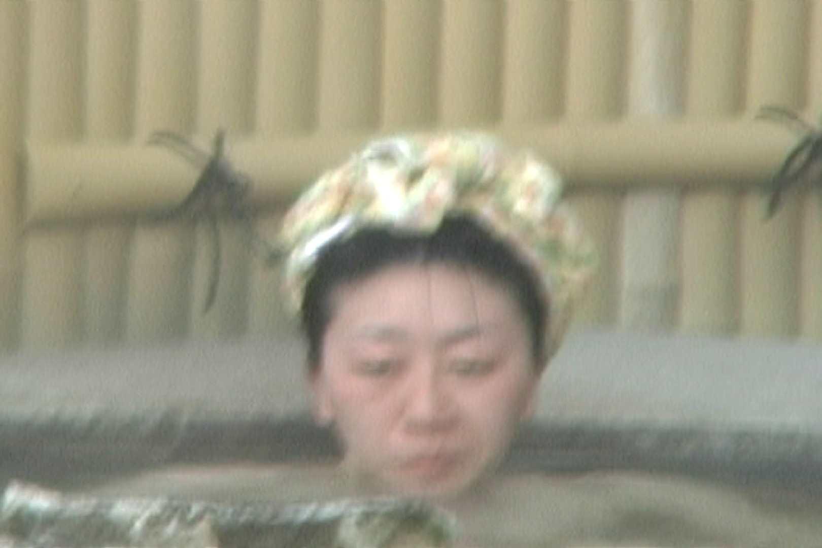 Aquaな露天風呂Vol.594 盗撮師作品 | 露天風呂突入  79pic 40