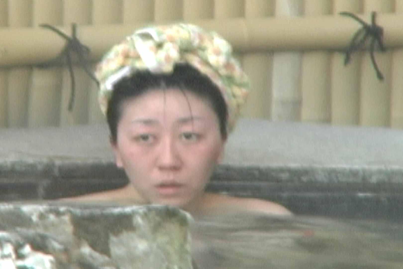 Aquaな露天風呂Vol.594 美しいOLの裸体 おまんこ動画流出 79pic 41