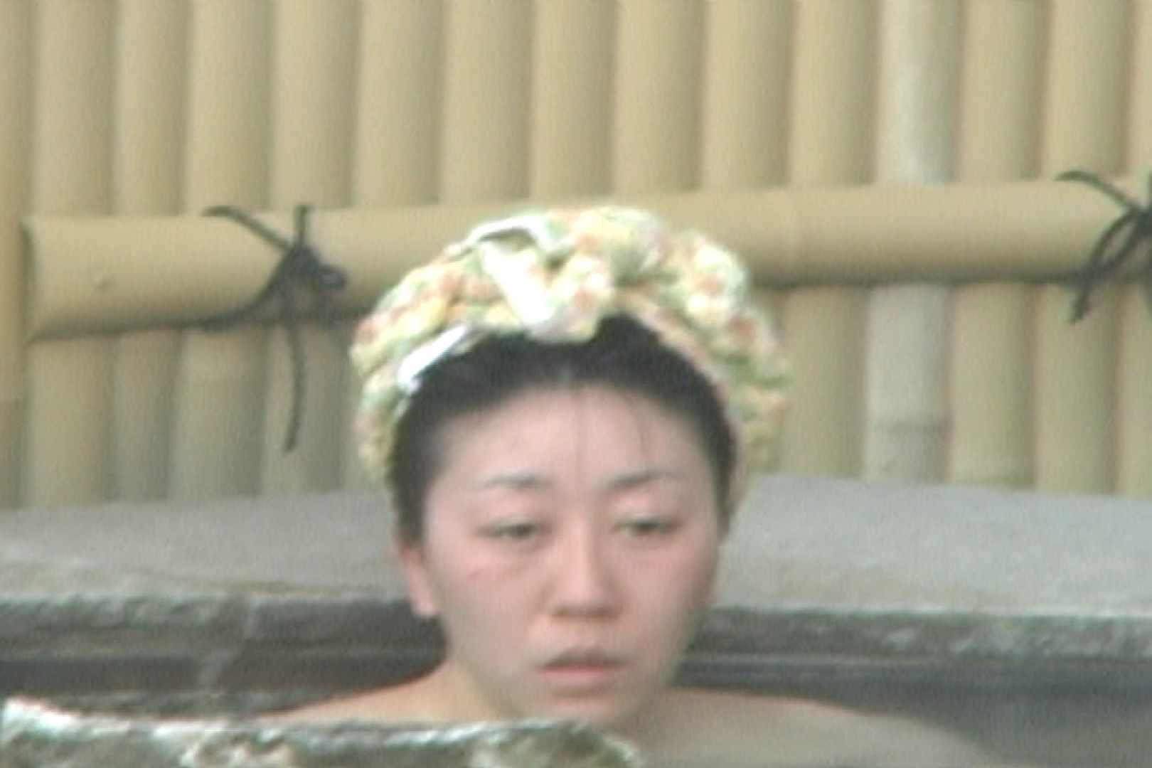 Aquaな露天風呂Vol.594 盗撮師作品  79pic 42