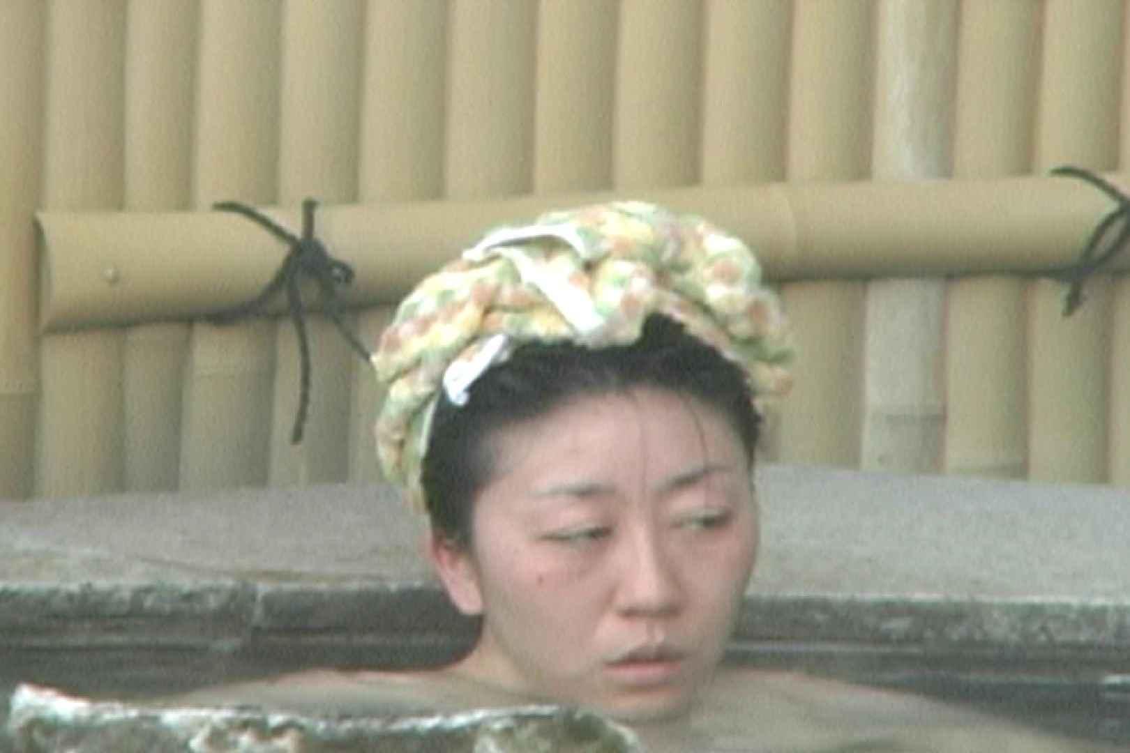 Aquaな露天風呂Vol.594 盗撮師作品  79pic 45