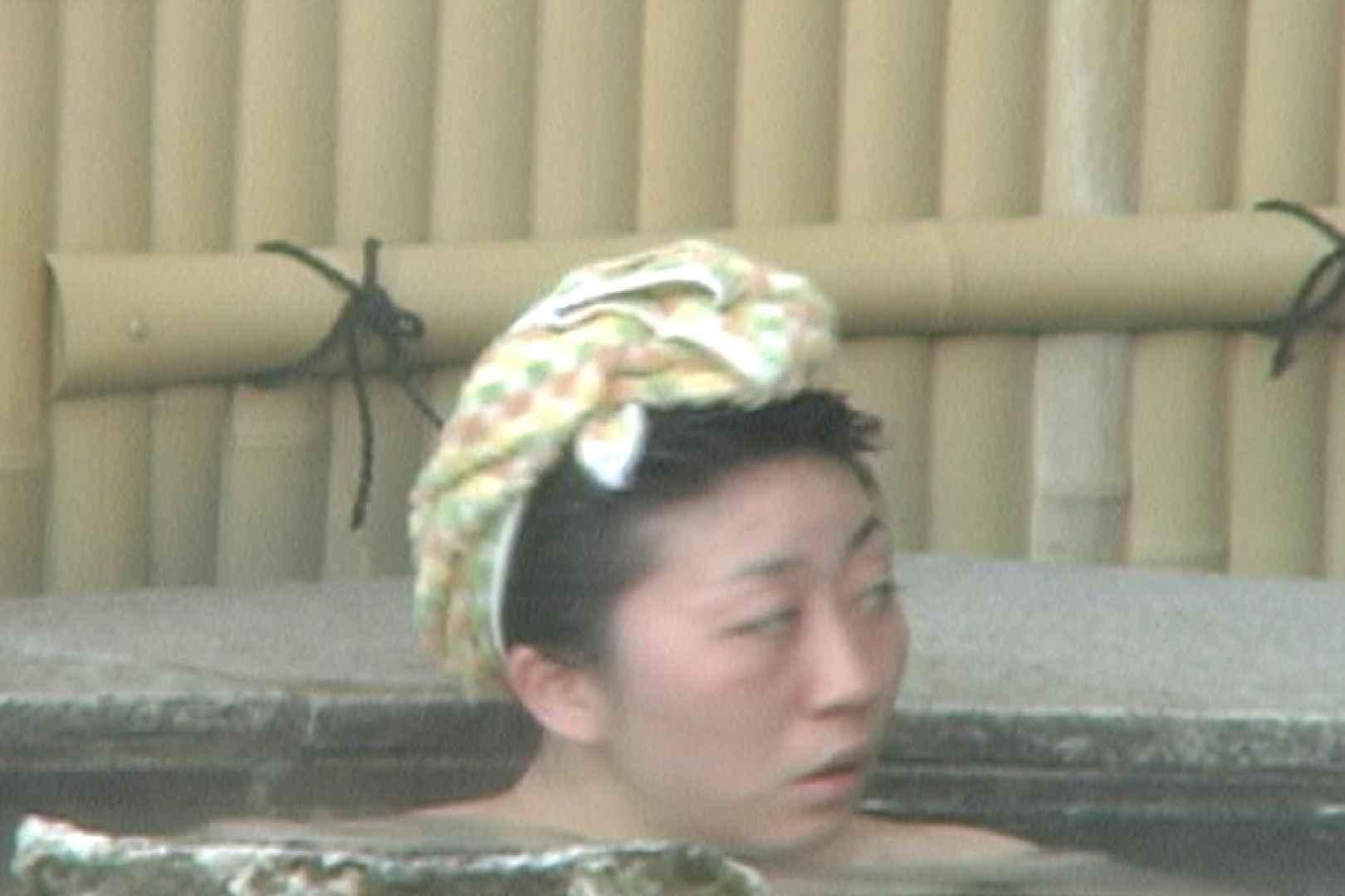 Aquaな露天風呂Vol.594 盗撮師作品 | 露天風呂突入  79pic 46