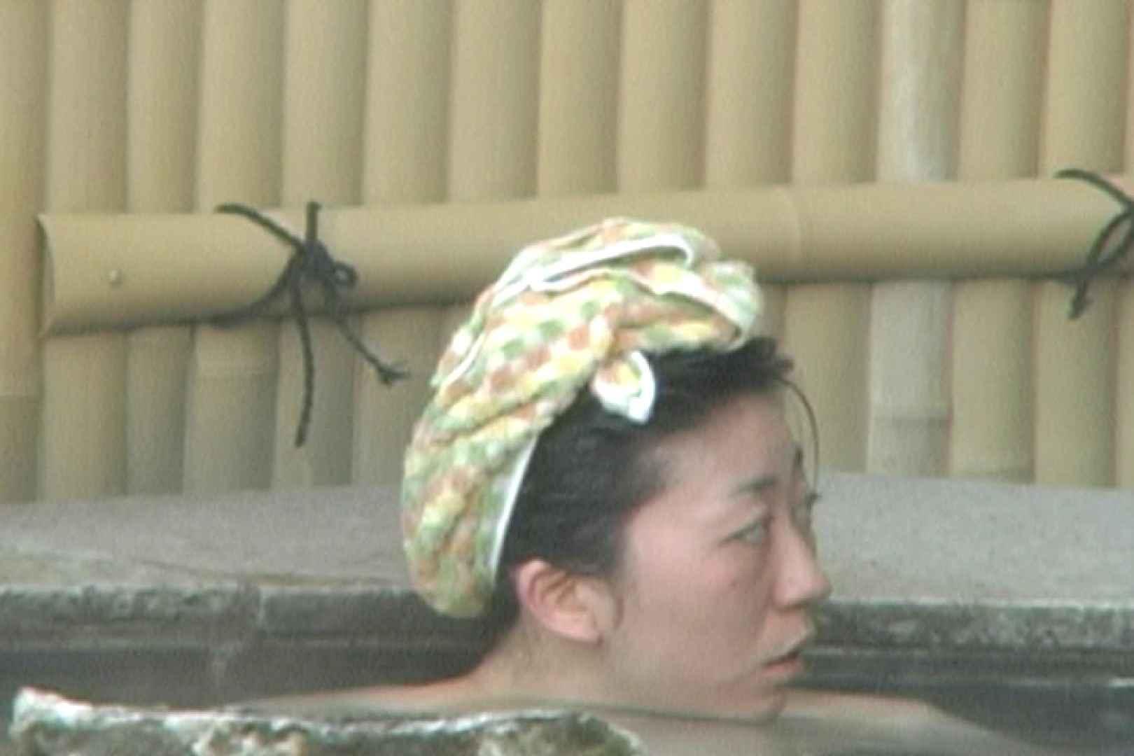 Aquaな露天風呂Vol.594 盗撮師作品 | 露天風呂突入  79pic 49