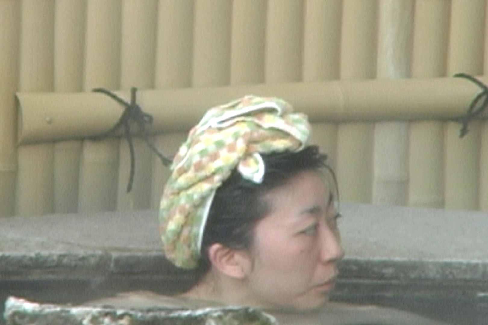 Aquaな露天風呂Vol.594 美しいOLの裸体 おまんこ動画流出 79pic 50