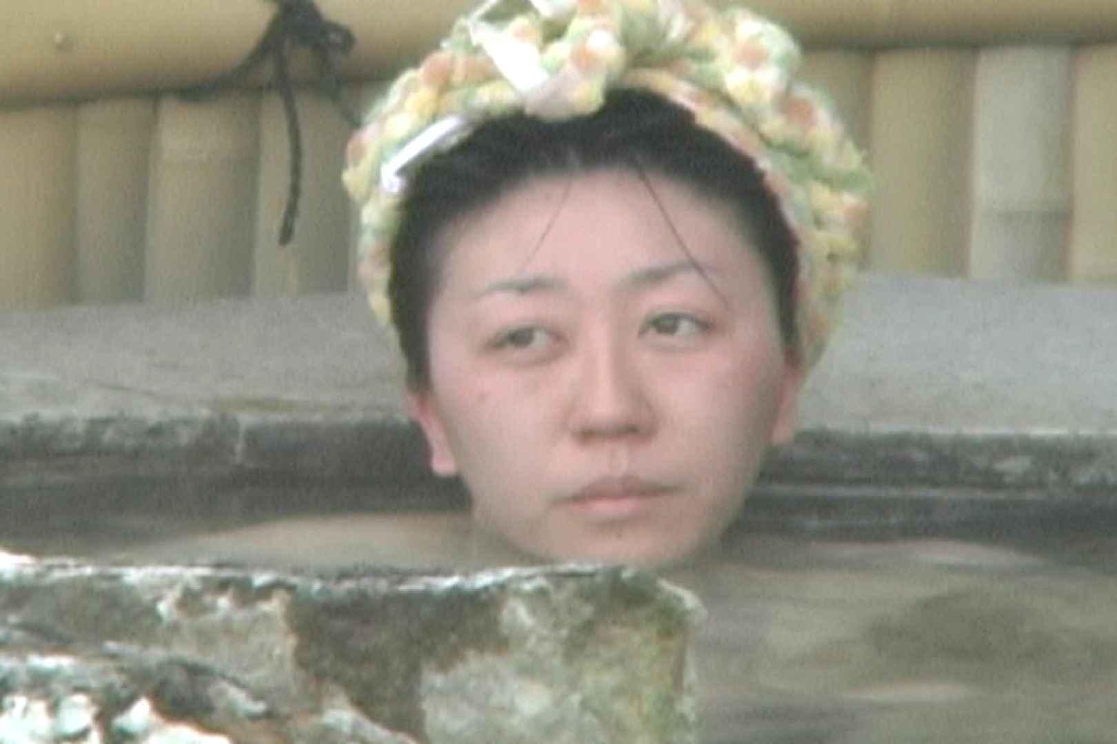 Aquaな露天風呂Vol.594 盗撮師作品 | 露天風呂突入  79pic 52