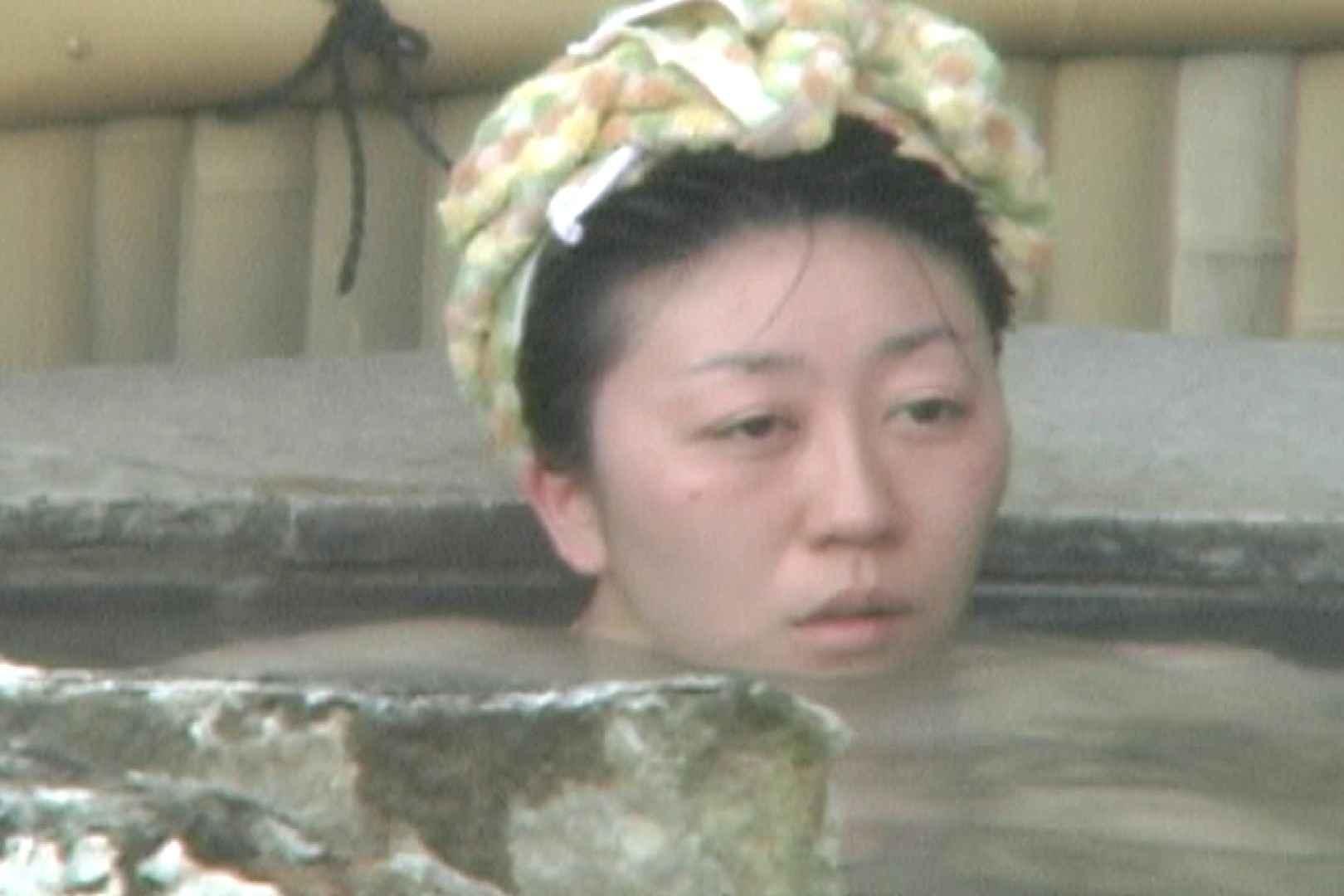 Aquaな露天風呂Vol.594 美しいOLの裸体 おまんこ動画流出 79pic 53
