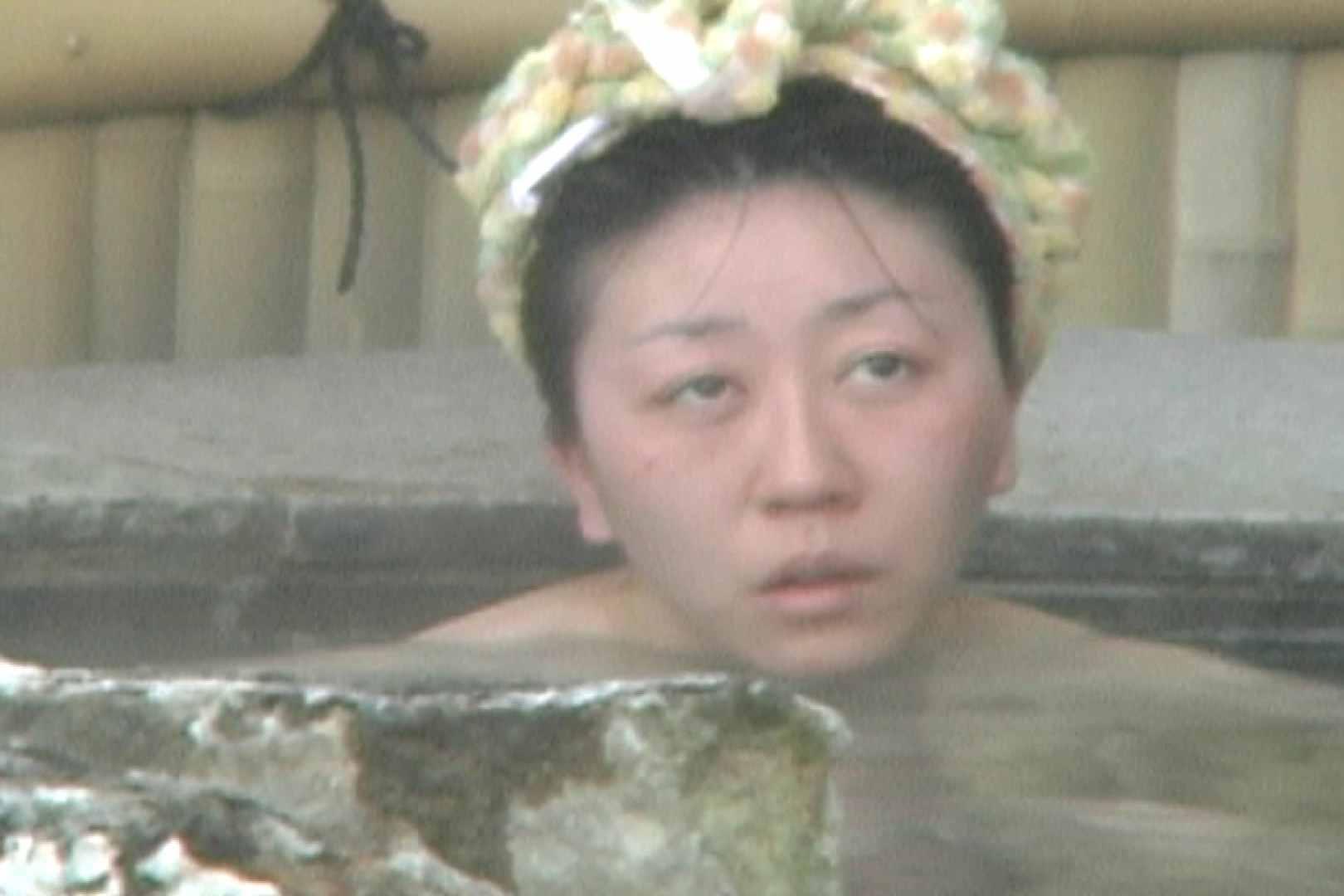 Aquaな露天風呂Vol.594 盗撮師作品  79pic 54