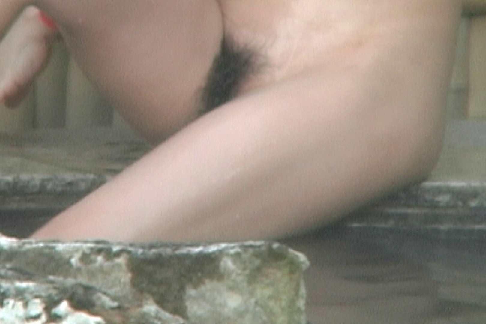 Aquaな露天風呂Vol.594 美しいOLの裸体 おまんこ動画流出 79pic 56