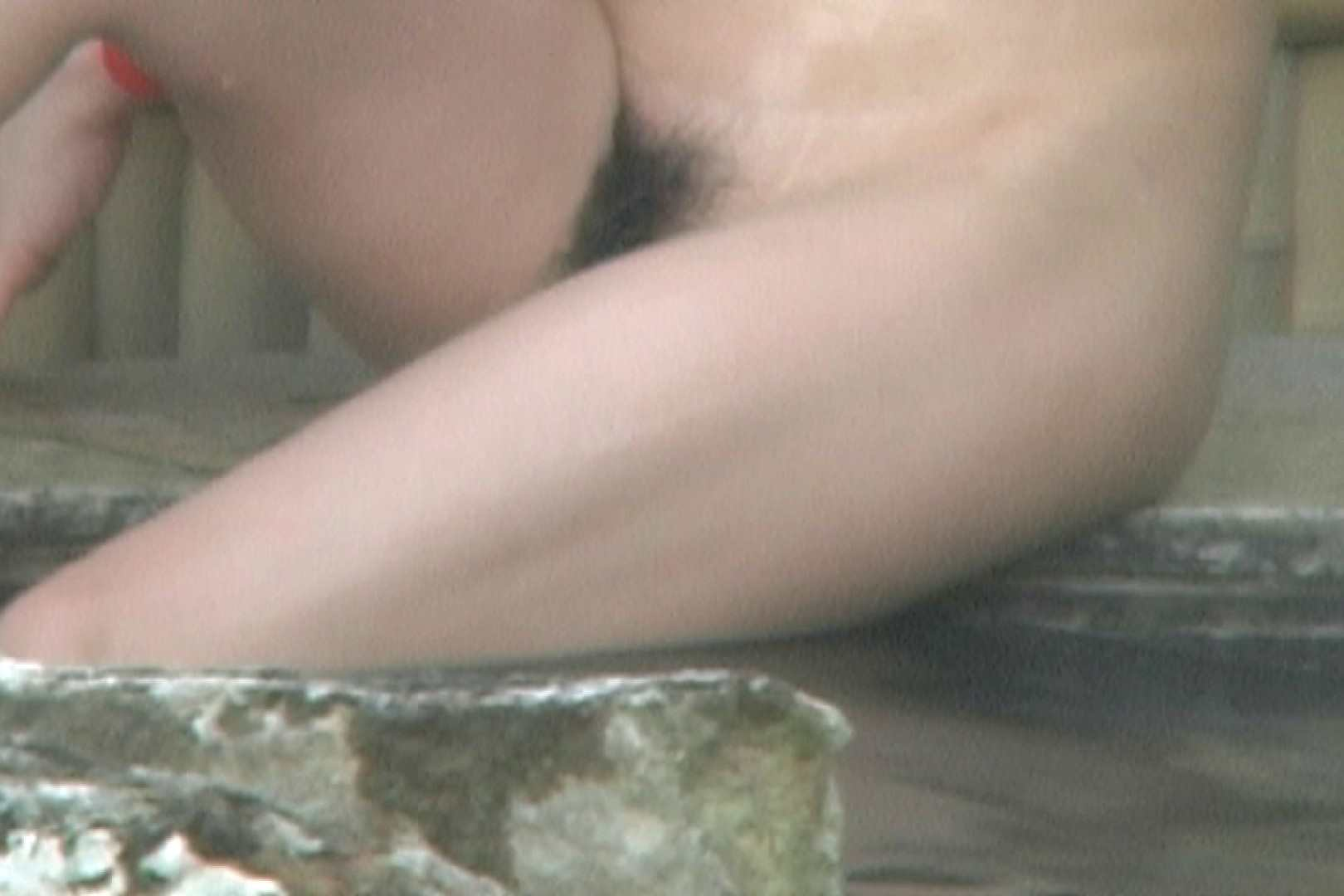 Aquaな露天風呂Vol.594 盗撮師作品 | 露天風呂突入  79pic 58