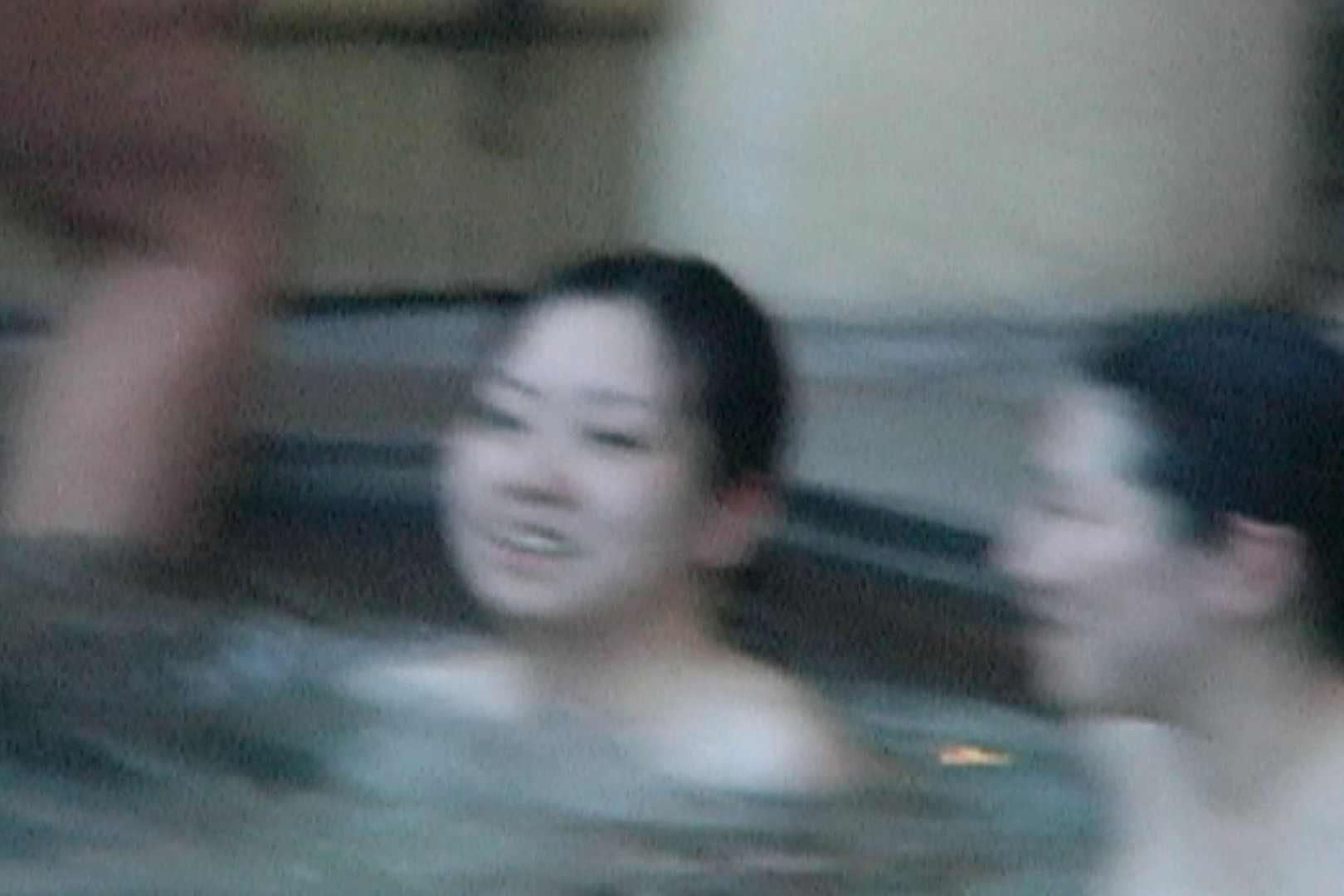 Aquaな露天風呂Vol.598 盗撮師作品 | 露天風呂突入  105pic 43