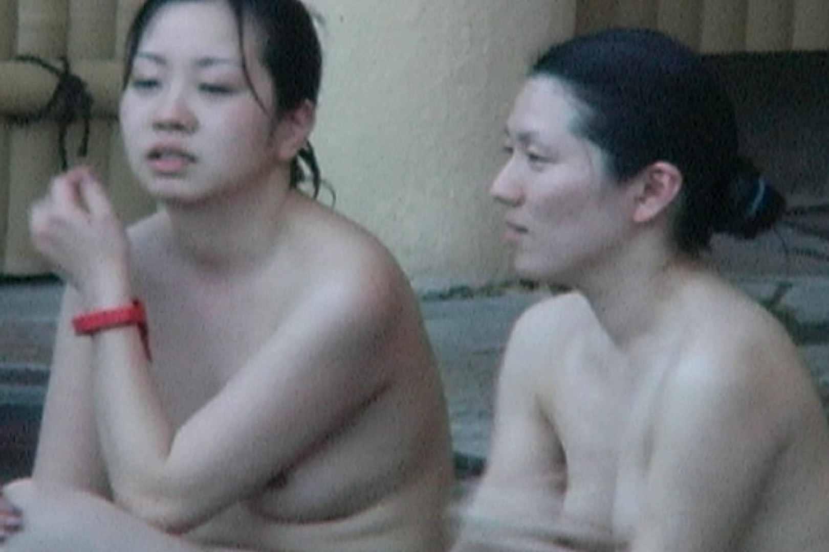 Aquaな露天風呂Vol.598 美しいOLの裸体 覗きおまんこ画像 105pic 50