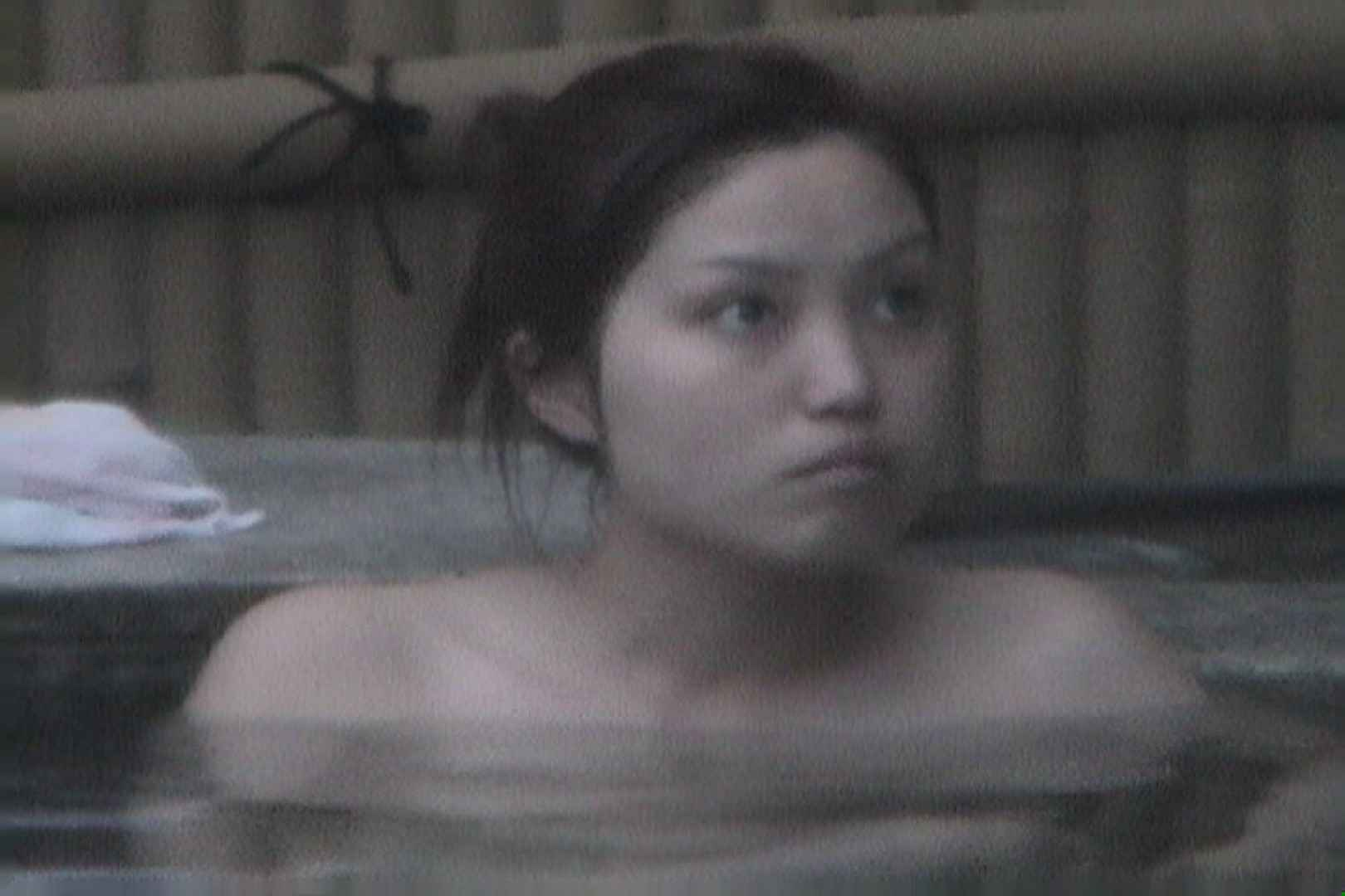 Aquaな露天風呂Vol.602 露天風呂突入 性交動画流出 98pic 29