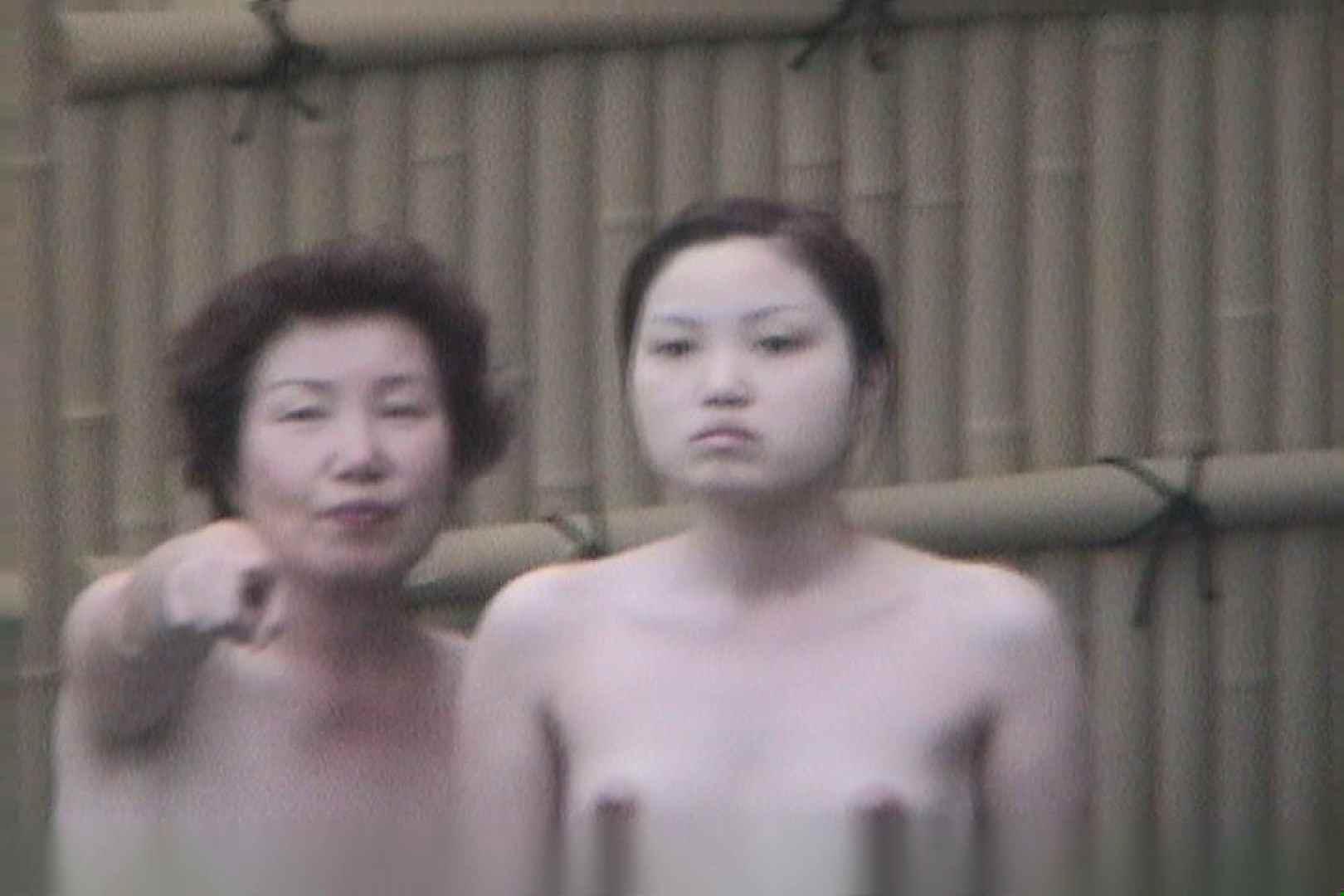 Aquaな露天風呂Vol.602 盗撮師作品  98pic 51
