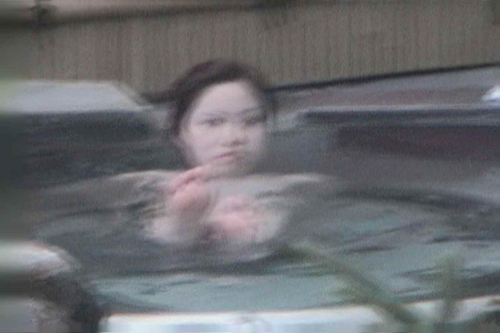 Aquaな露天風呂Vol.602 露天風呂突入 性交動画流出 98pic 53