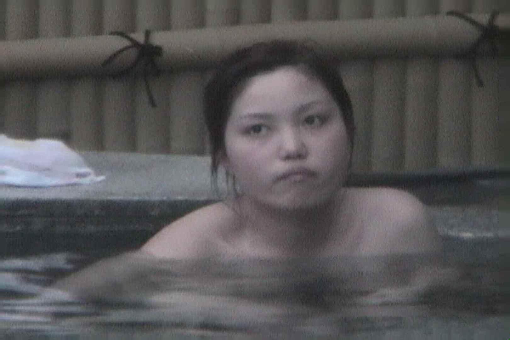Aquaな露天風呂Vol.602 盗撮師作品 | 美しいOLの裸体  98pic 73
