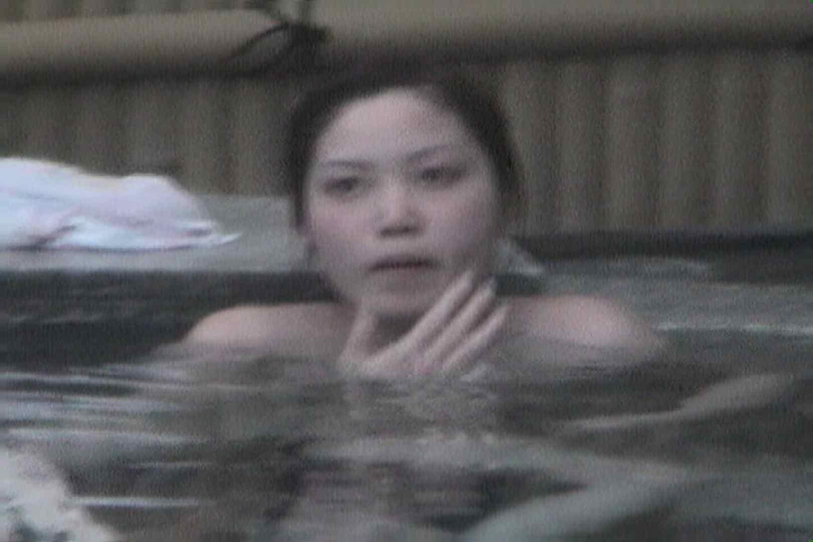 Aquaな露天風呂Vol.602 盗撮師作品  98pic 75