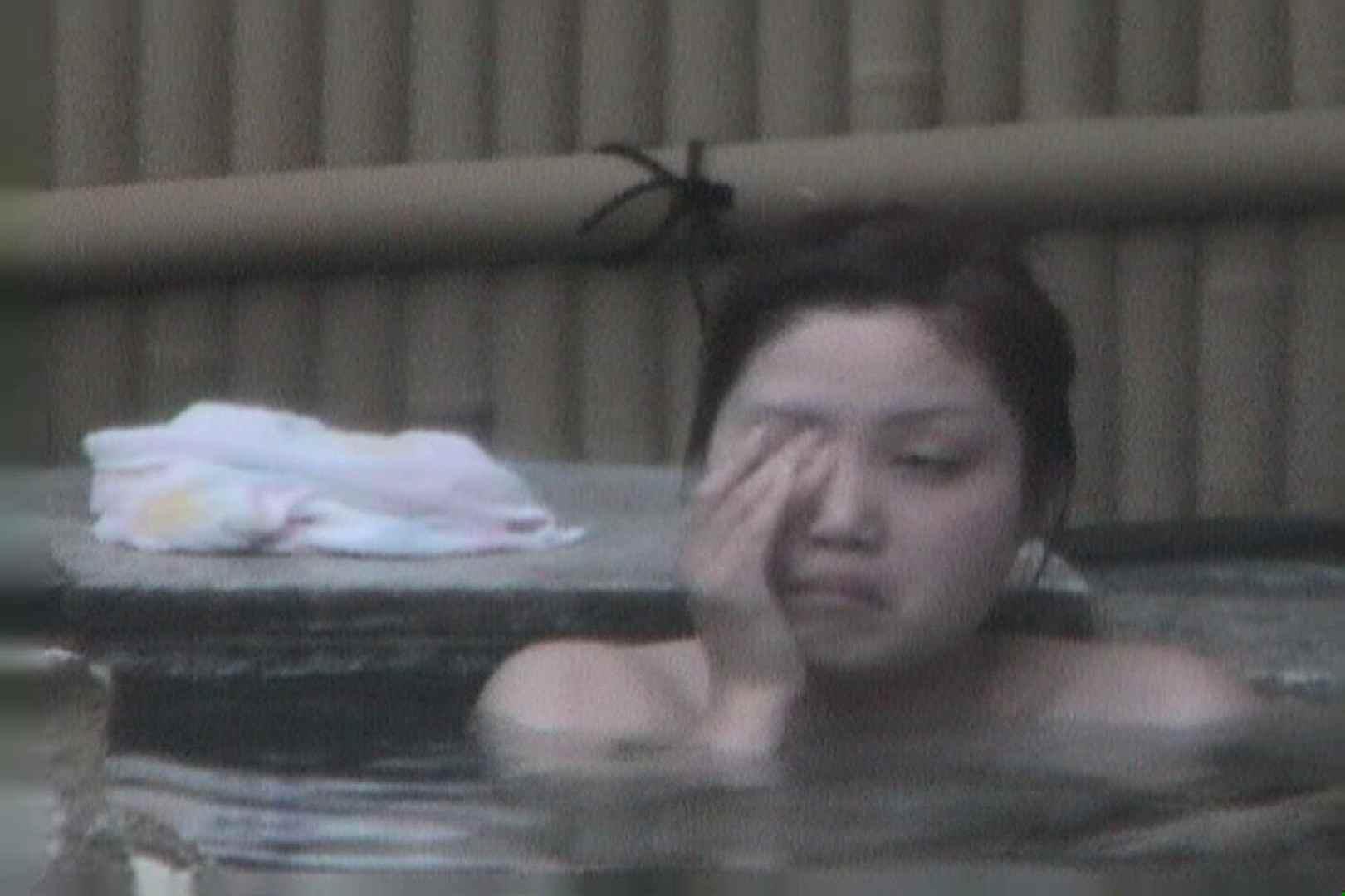 Aquaな露天風呂Vol.602 盗撮師作品 | 美しいOLの裸体  98pic 82