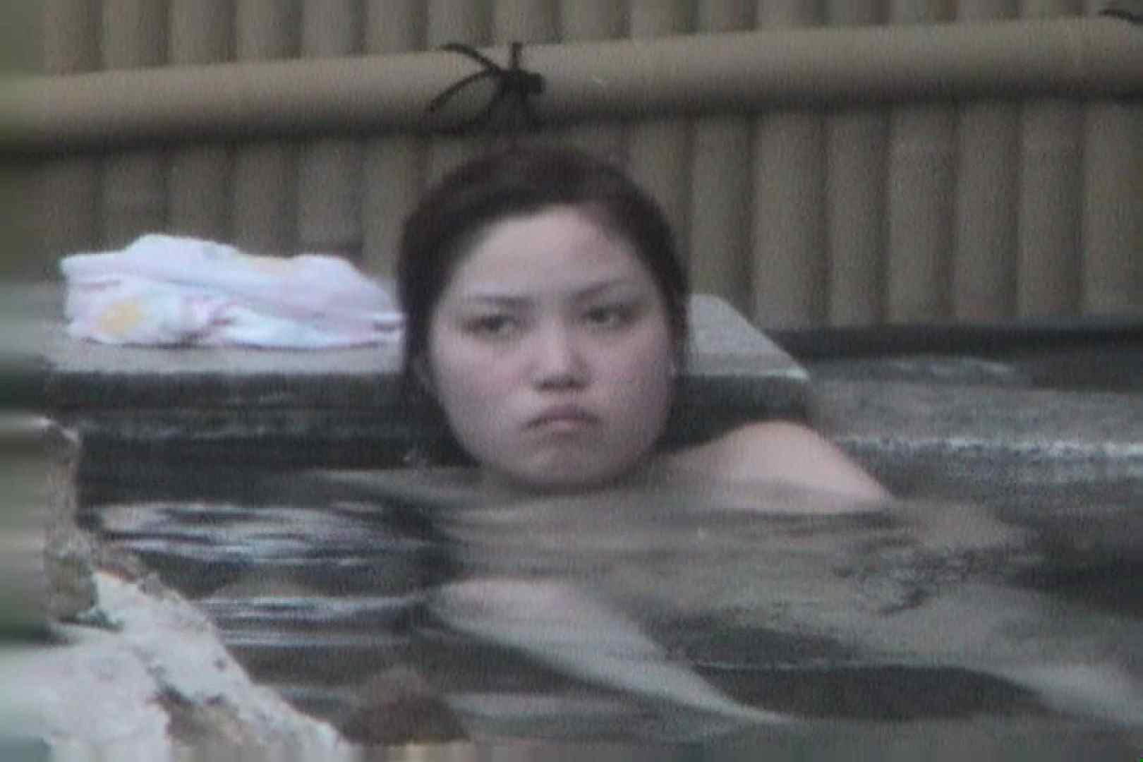 Aquaな露天風呂Vol.602 盗撮師作品 | 美しいOLの裸体  98pic 94