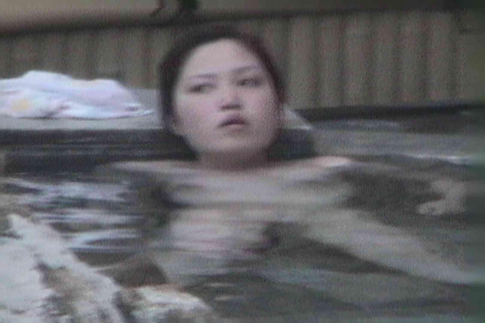 Aquaな露天風呂Vol.602 盗撮師作品  98pic 96