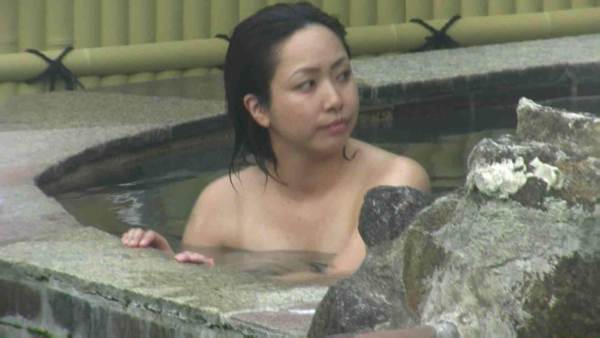Aquaな露天風呂Vol.604 美しいOLの裸体 AV無料 78pic 2