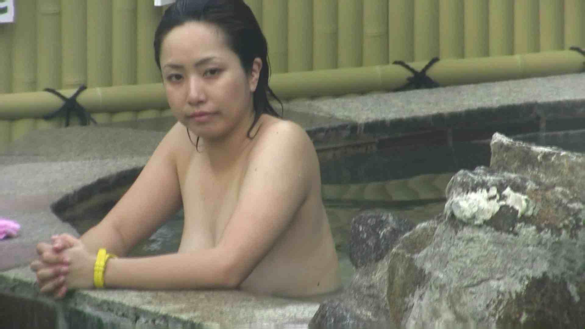 Aquaな露天風呂Vol.604 露天風呂突入   盗撮師作品  78pic 4