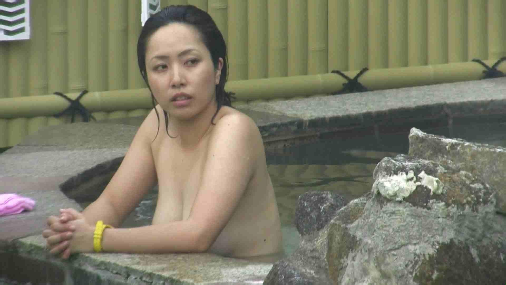 Aquaな露天風呂Vol.604 美しいOLの裸体 AV無料 78pic 5