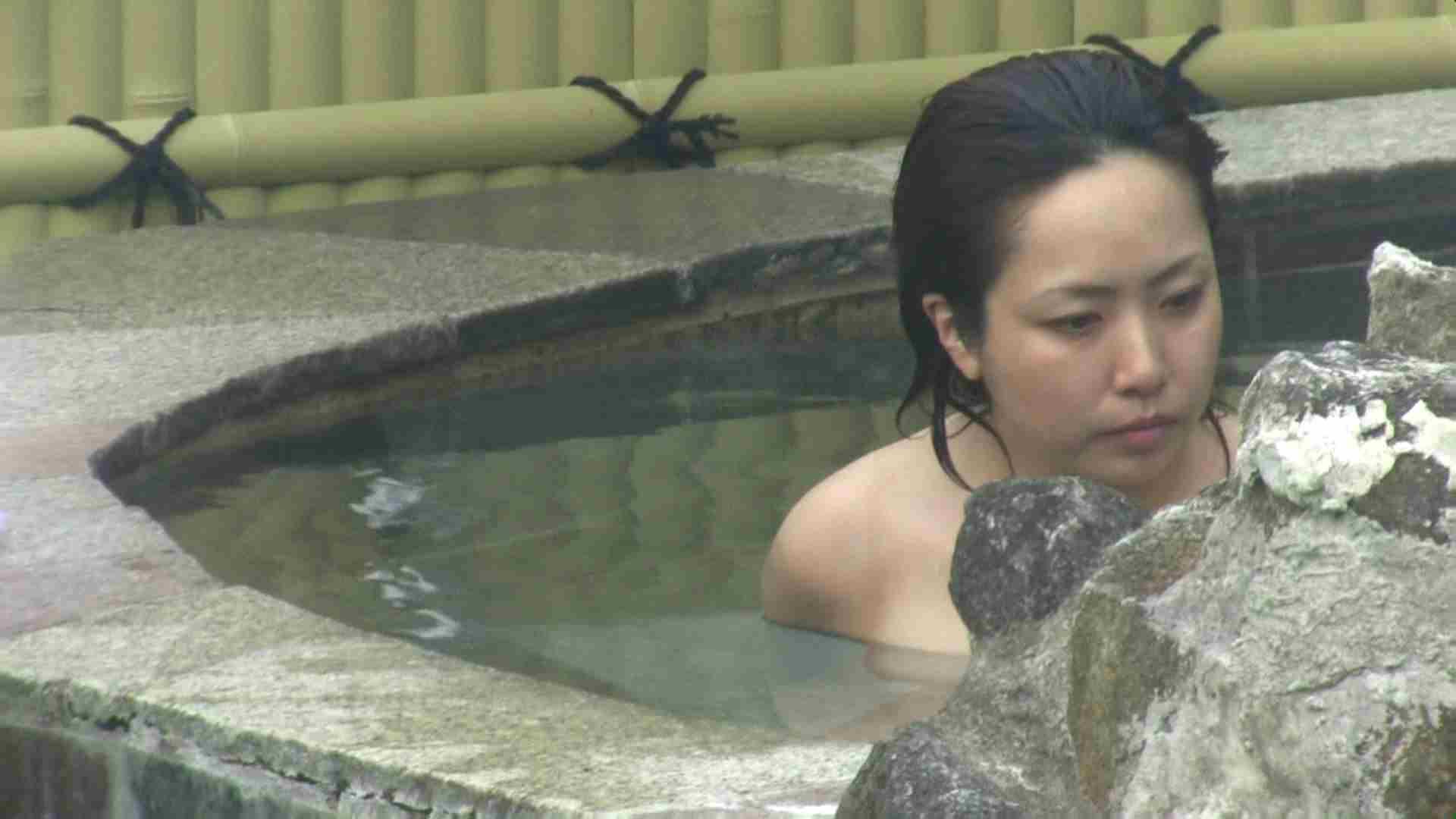 Aquaな露天風呂Vol.604 美しいOLの裸体 AV無料 78pic 29