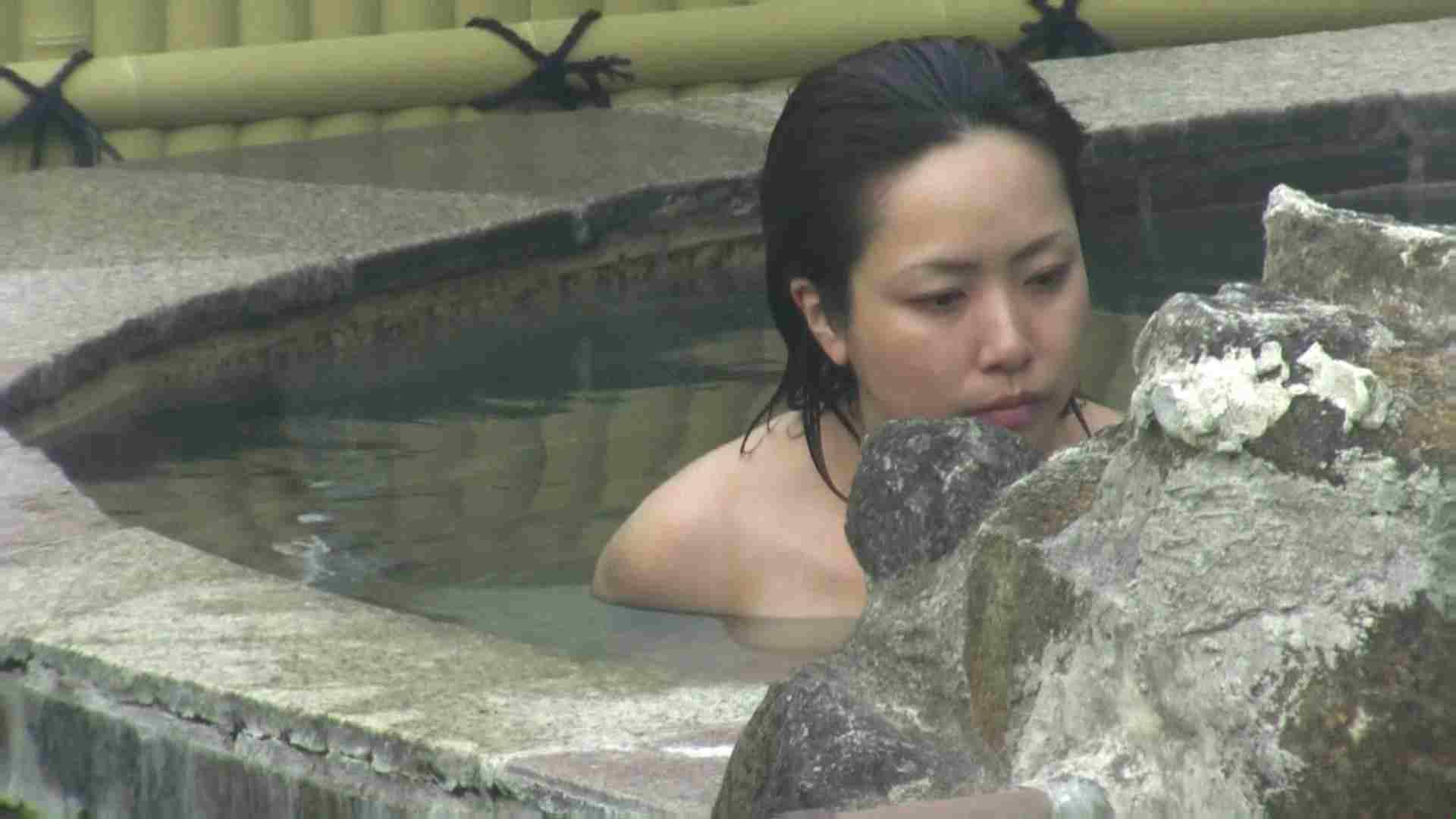 Aquaな露天風呂Vol.604 露天風呂突入   盗撮師作品  78pic 34