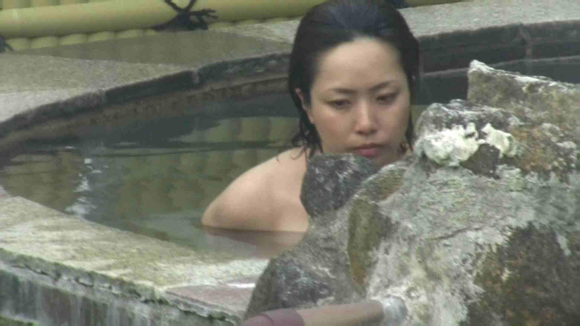 Aquaな露天風呂Vol.604 美しいOLの裸体 AV無料 78pic 35