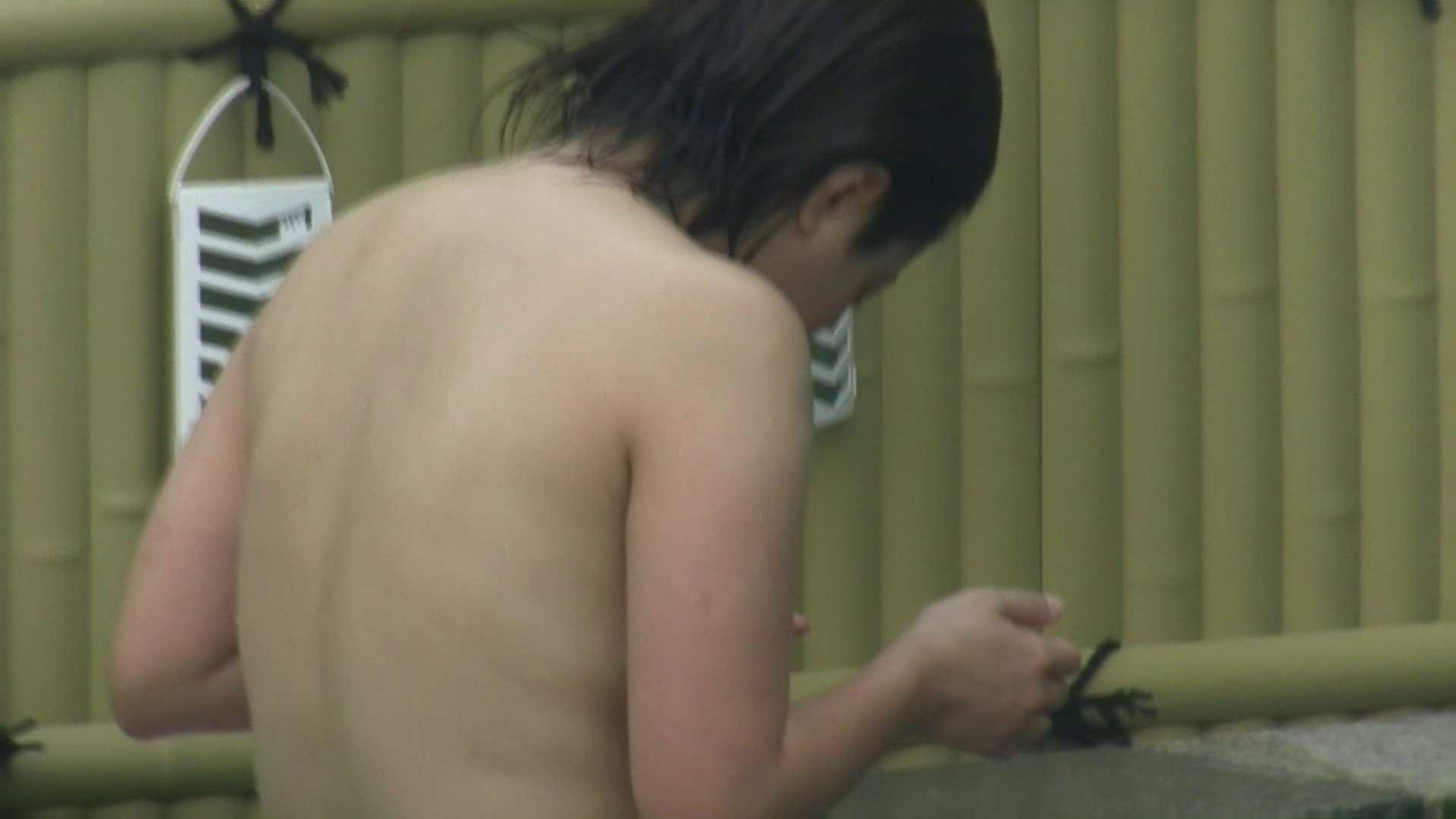 Aquaな露天風呂Vol.604 美しいOLの裸体 AV無料 78pic 65