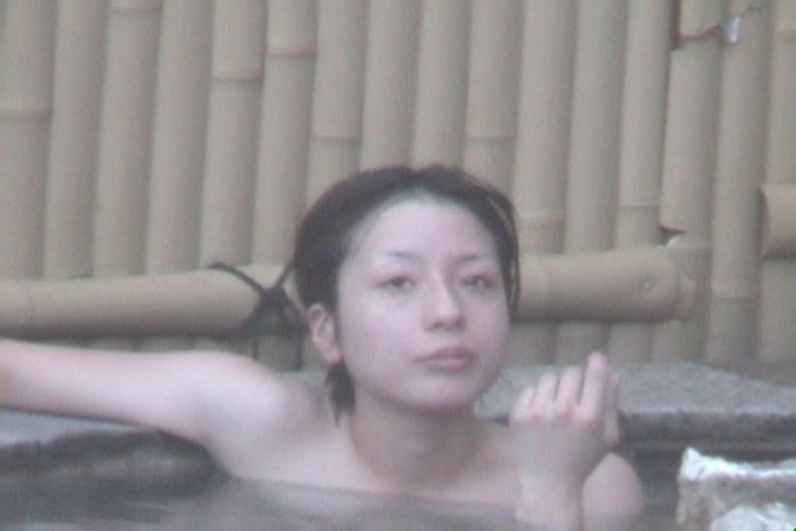 Aquaな露天風呂Vol.608 美しいOLの裸体 AV動画キャプチャ 95pic 11