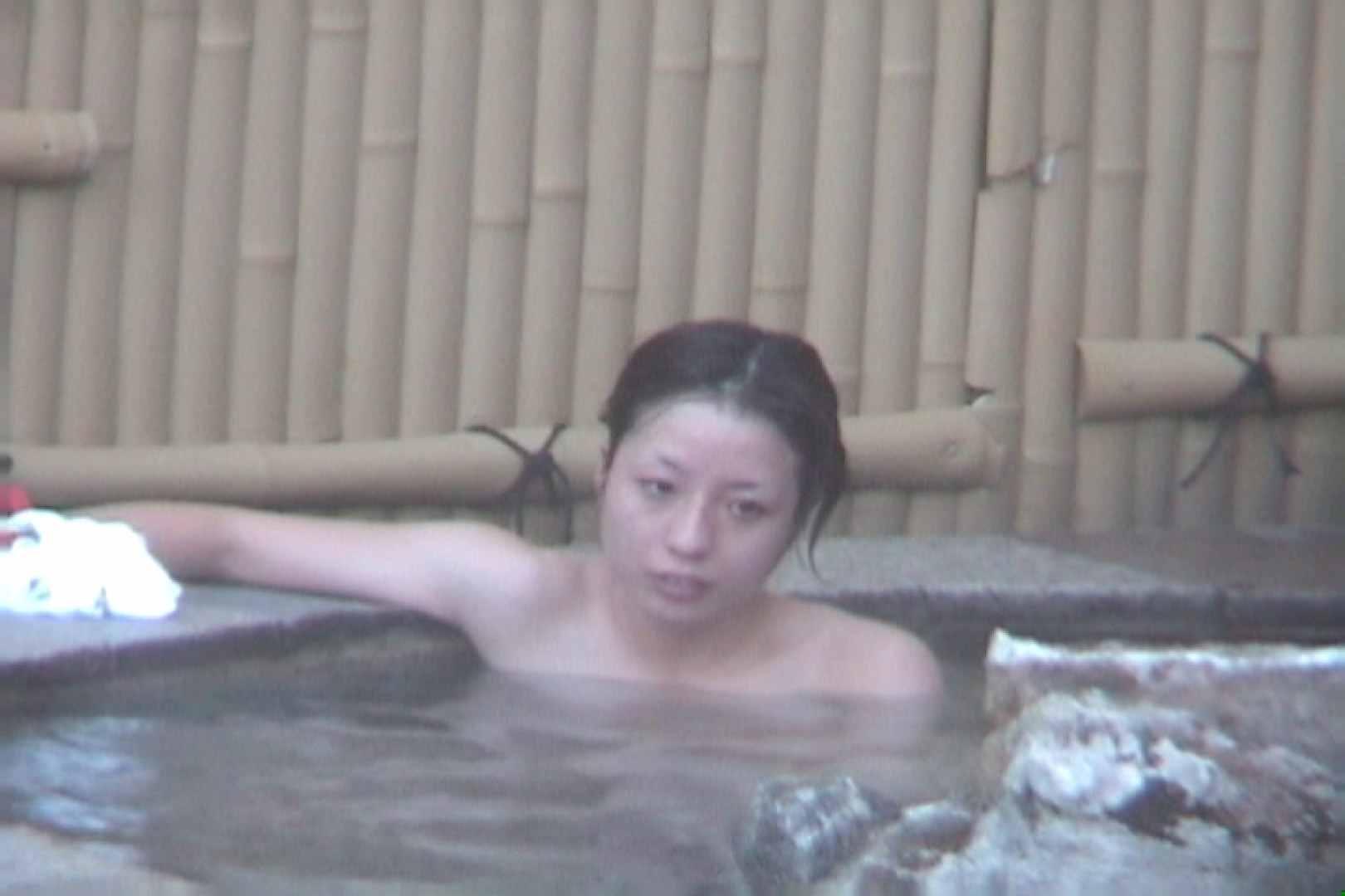 Aquaな露天風呂Vol.608 露天風呂突入 | 盗撮師作品  95pic 46