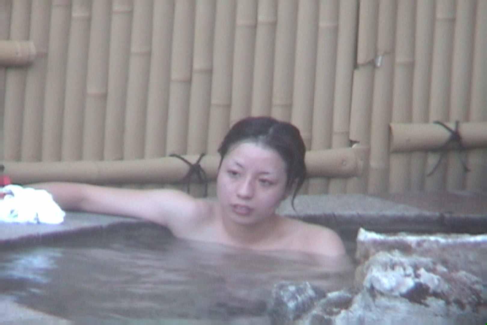 Aquaな露天風呂Vol.608 美しいOLの裸体 AV動画キャプチャ 95pic 47