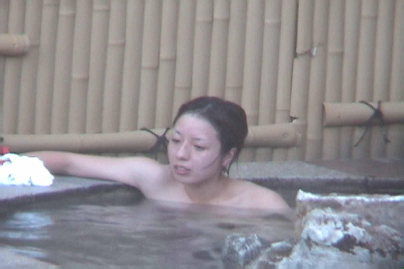 Aquaな露天風呂Vol.608 美しいOLの裸体 AV動画キャプチャ 95pic 53