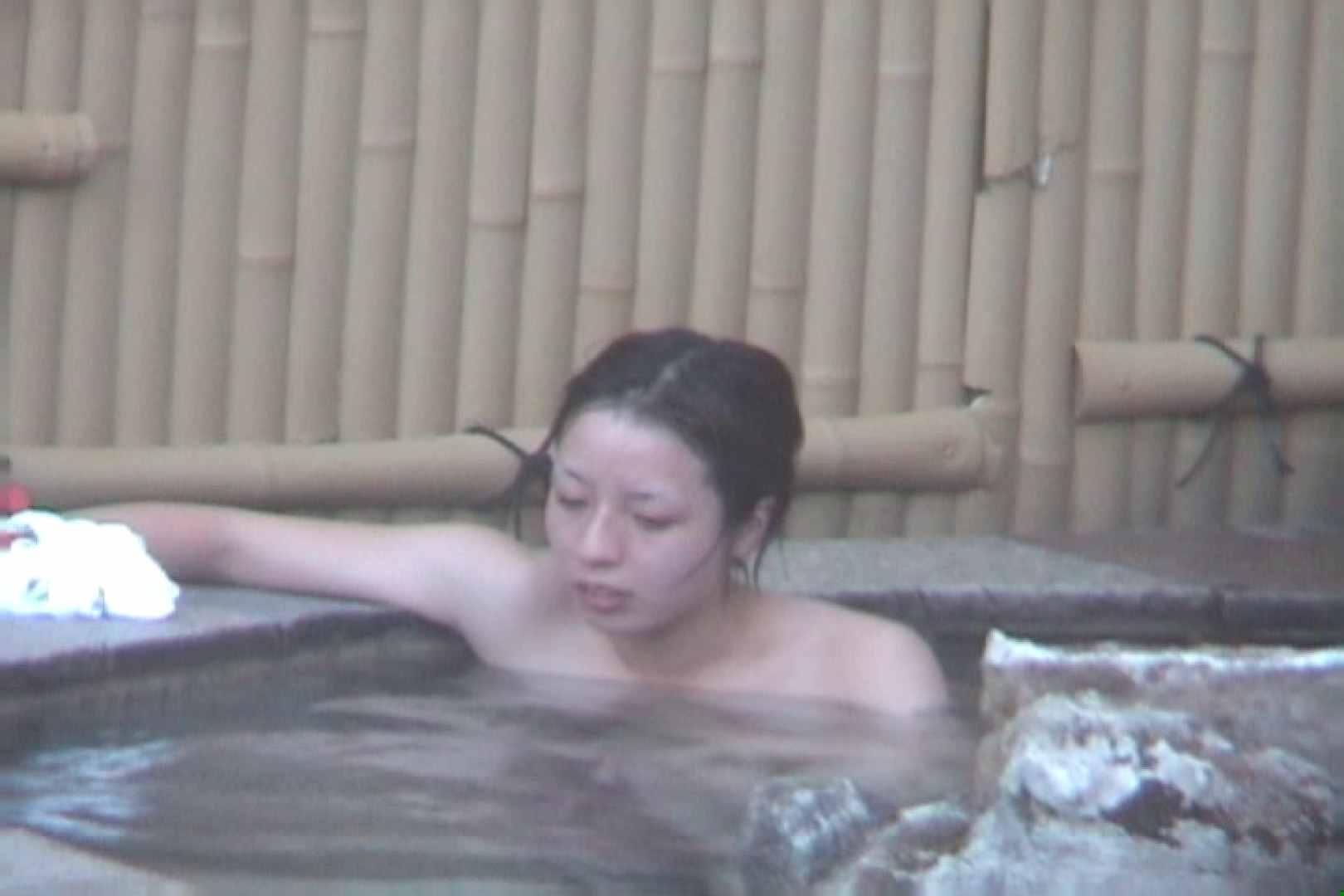 Aquaな露天風呂Vol.608 美しいOLの裸体 AV動画キャプチャ 95pic 56