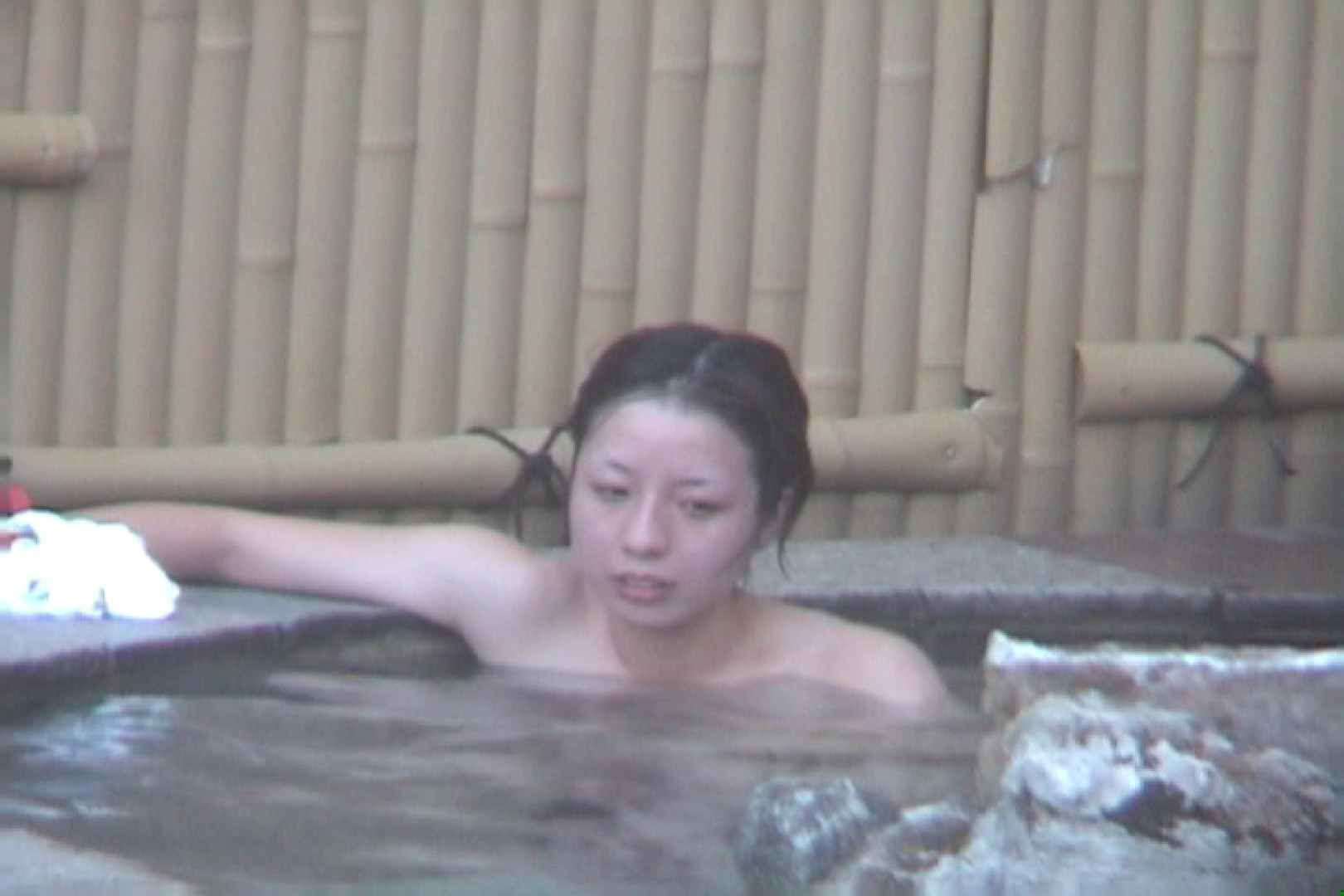 Aquaな露天風呂Vol.608 美しいOLの裸体 AV動画キャプチャ 95pic 59