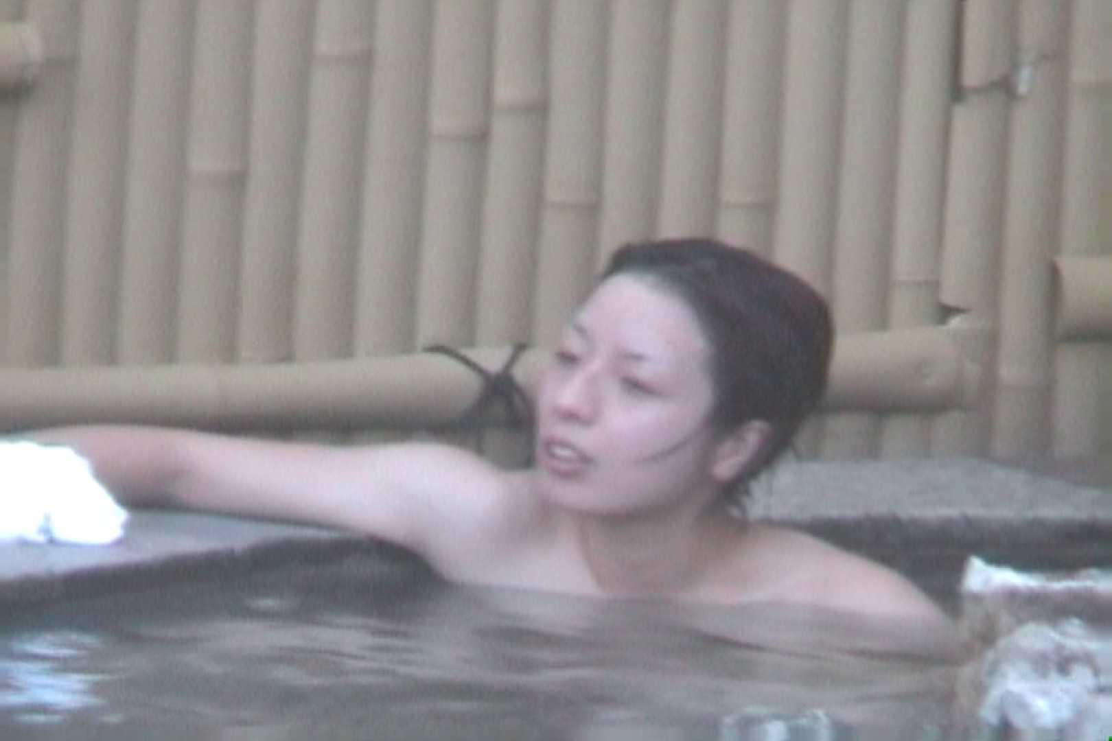 Aquaな露天風呂Vol.608 露天風呂突入  95pic 66