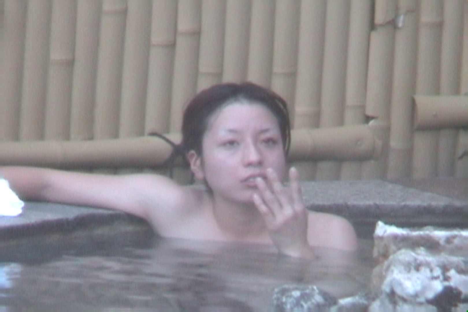 Aquaな露天風呂Vol.608 美しいOLの裸体 AV動画キャプチャ 95pic 74