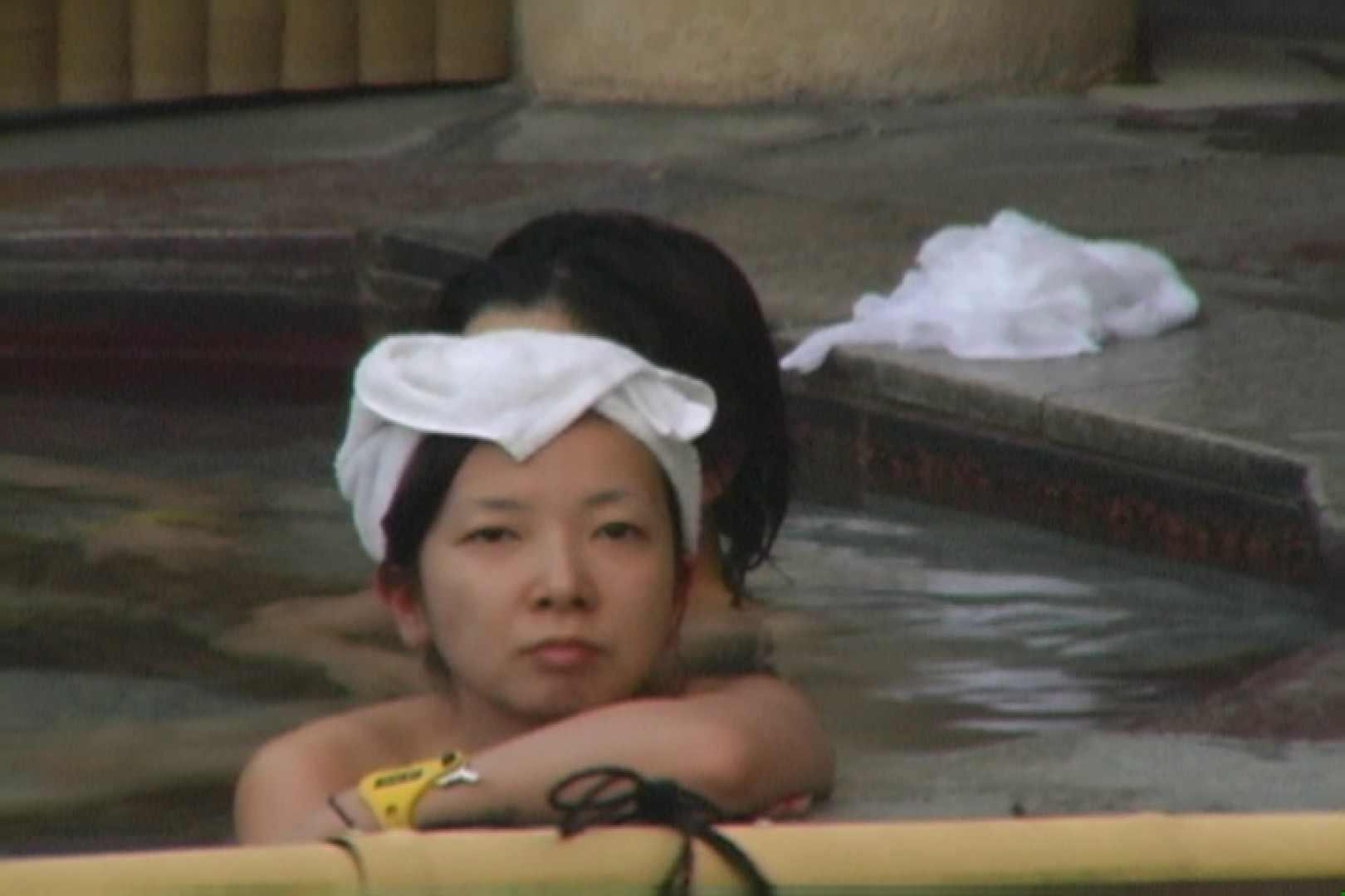 Aquaな露天風呂Vol.613 盗撮師作品 | 露天風呂突入  103pic 1