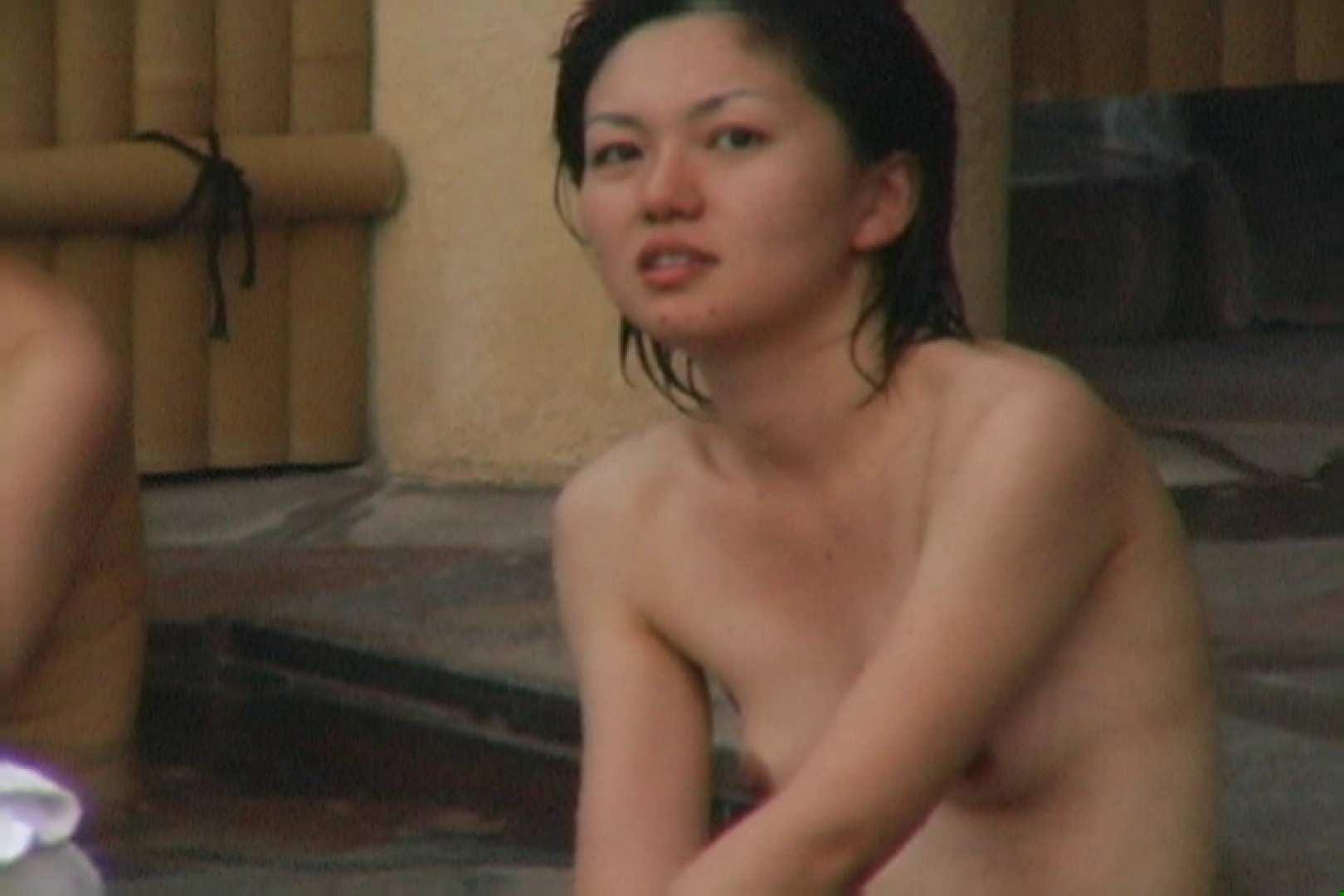 Aquaな露天風呂Vol.613 盗撮師作品 | 露天風呂突入  103pic 19