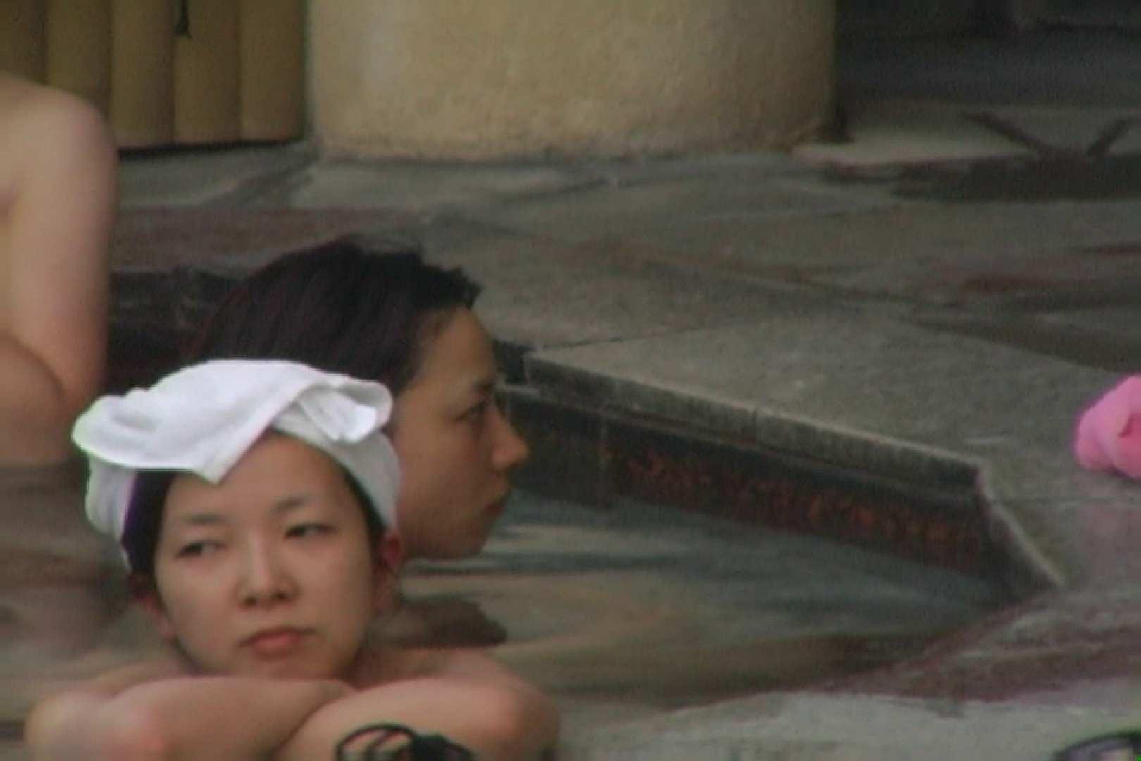 Aquaな露天風呂Vol.613 盗撮師作品 | 露天風呂突入  103pic 34