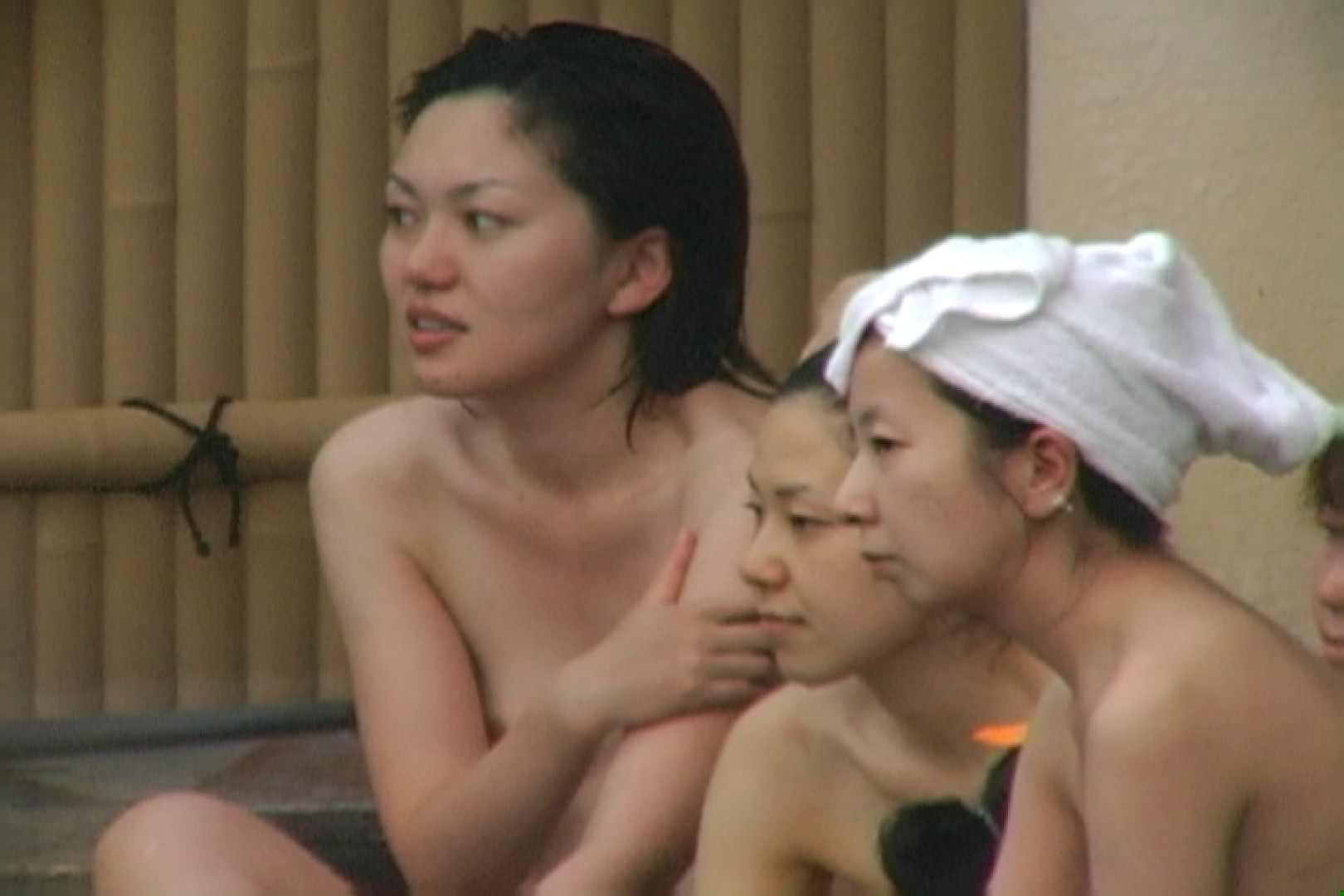 Aquaな露天風呂Vol.613 美しいOLの裸体 ワレメ無修正動画無料 103pic 68