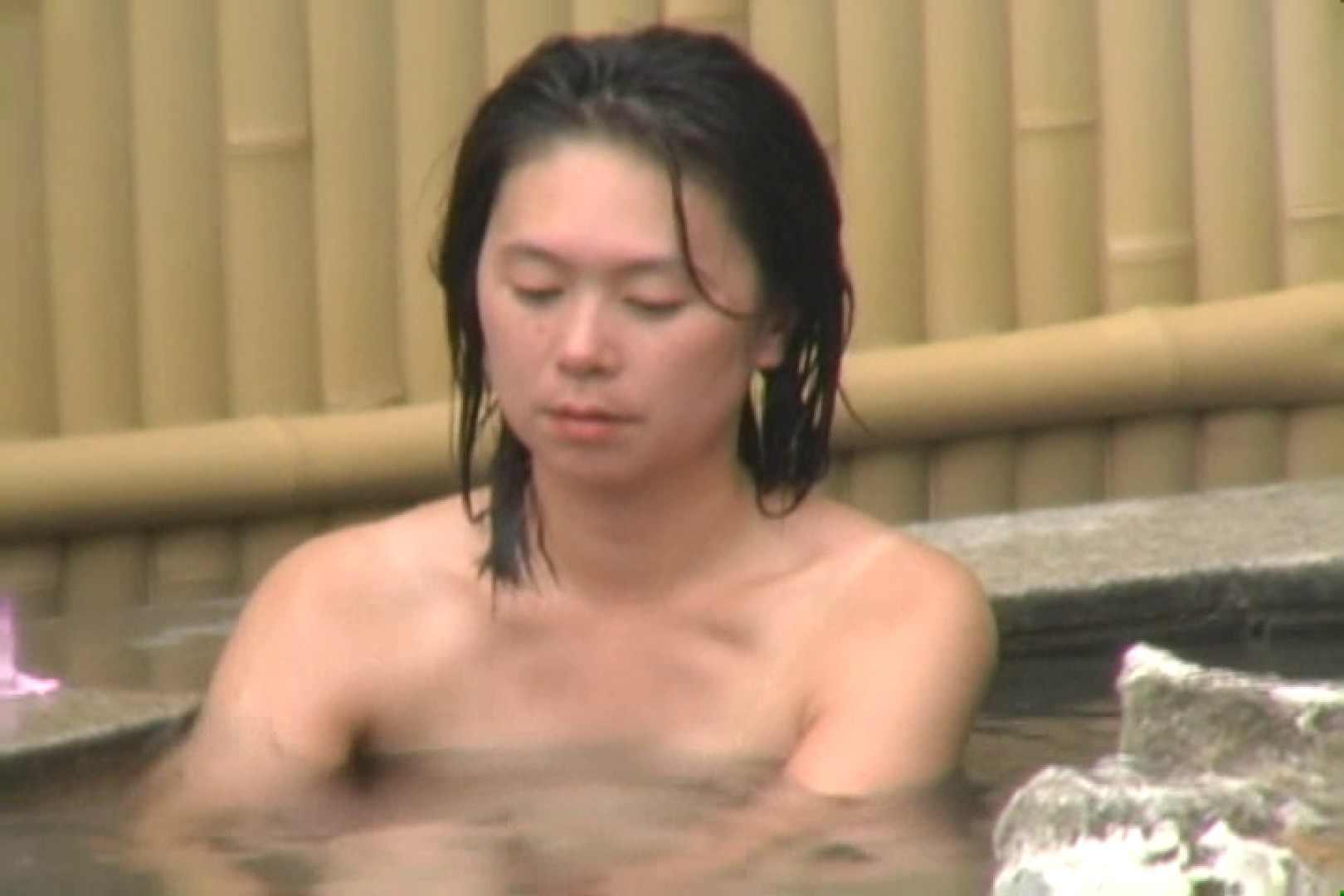 エッチ 熟女|Aquaな露天風呂Vol.619|のぞき本舗 中村屋
