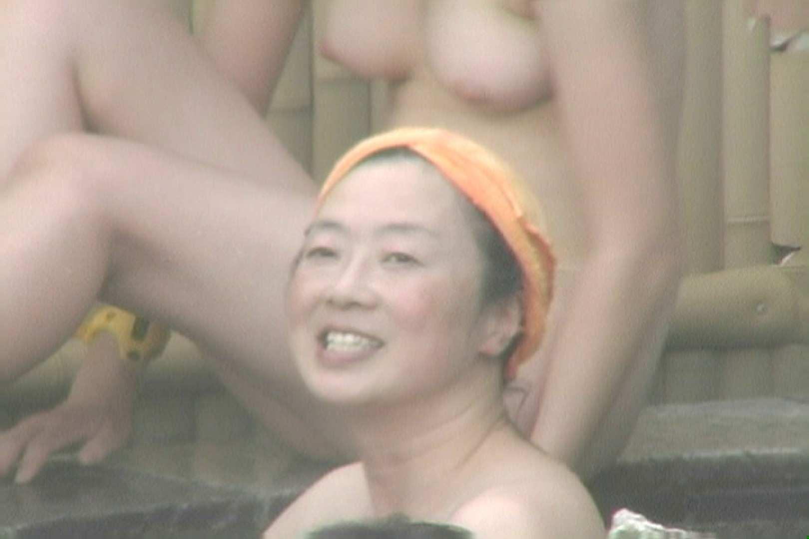 Aquaな露天風呂Vol.625 盗撮師作品 オメコ動画キャプチャ 91pic 11